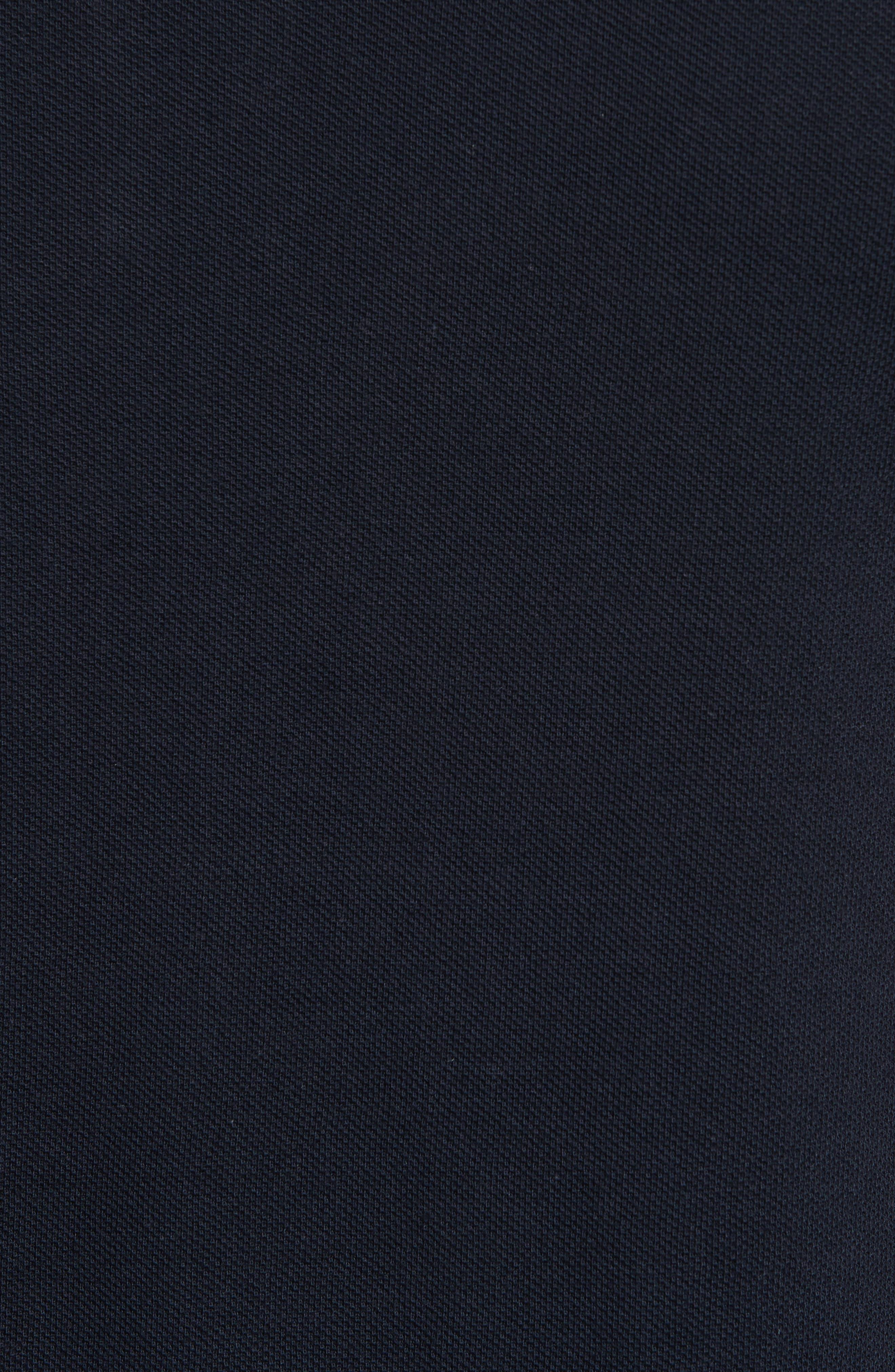 Alternate Image 5  - PS Paul Smith Slim Logo Polo