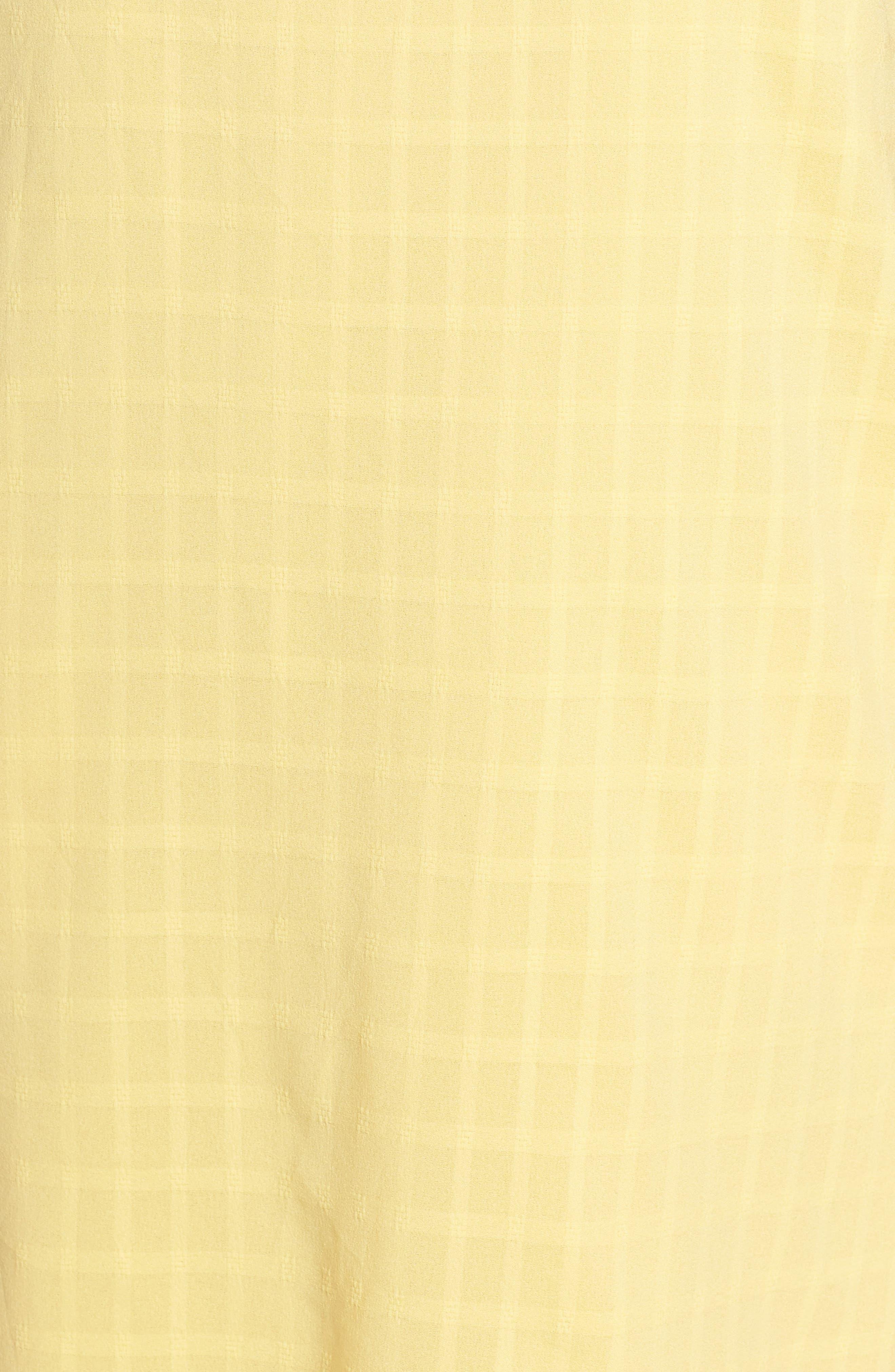 Alternate Image 6  - Ali & Jay Bonita Señorita Shift Dress