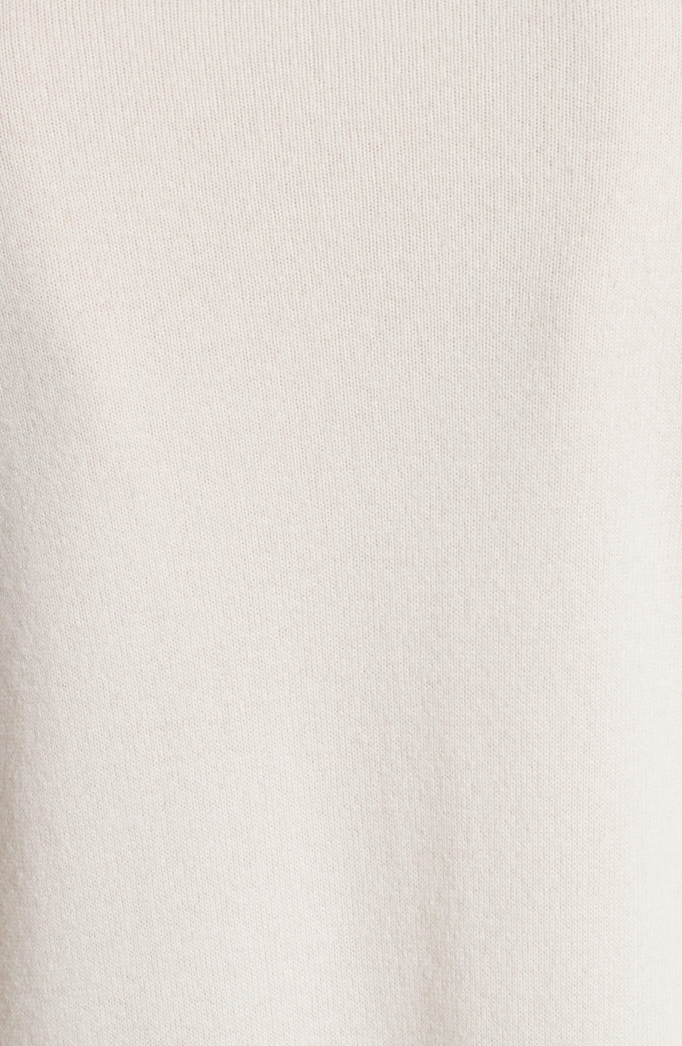 Alternate Image 3  - Fabiana Filippi Wool, Silk & Cashmere Knit Dress