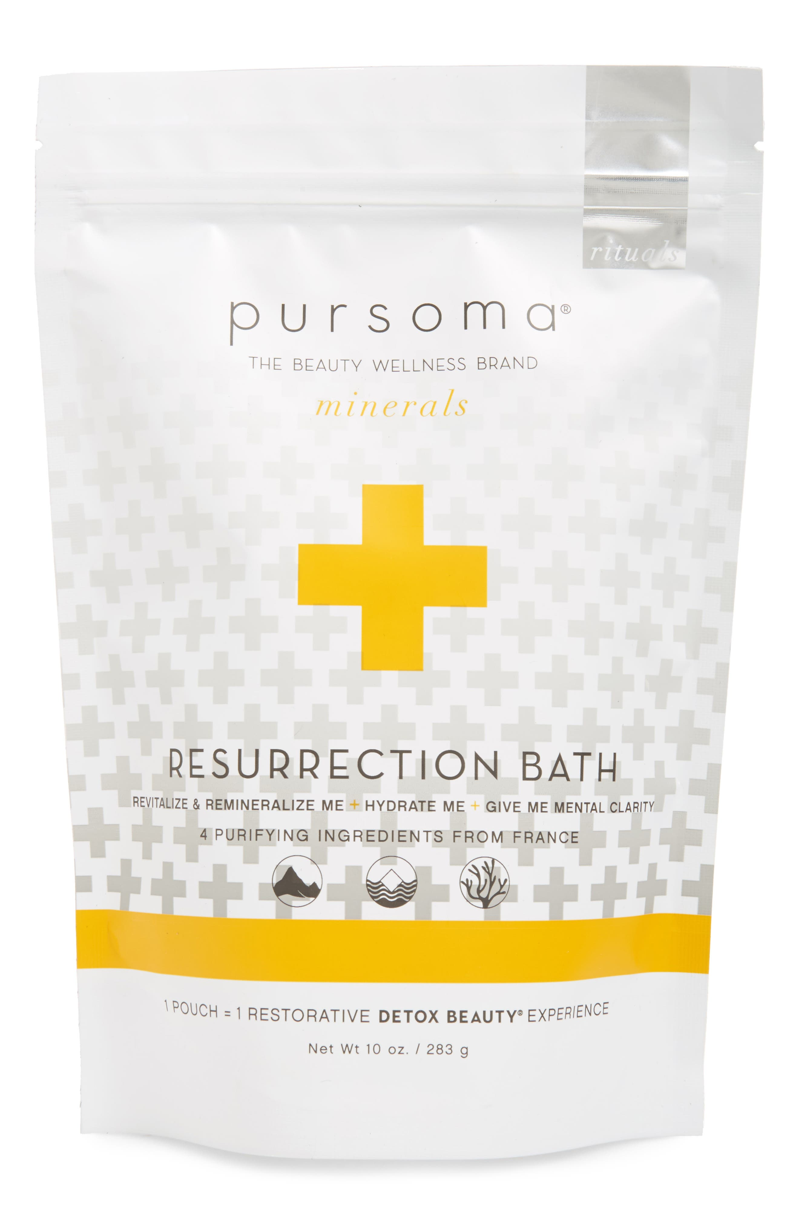 Alternate Image 1 Selected - Pursoma Resurrection Bath