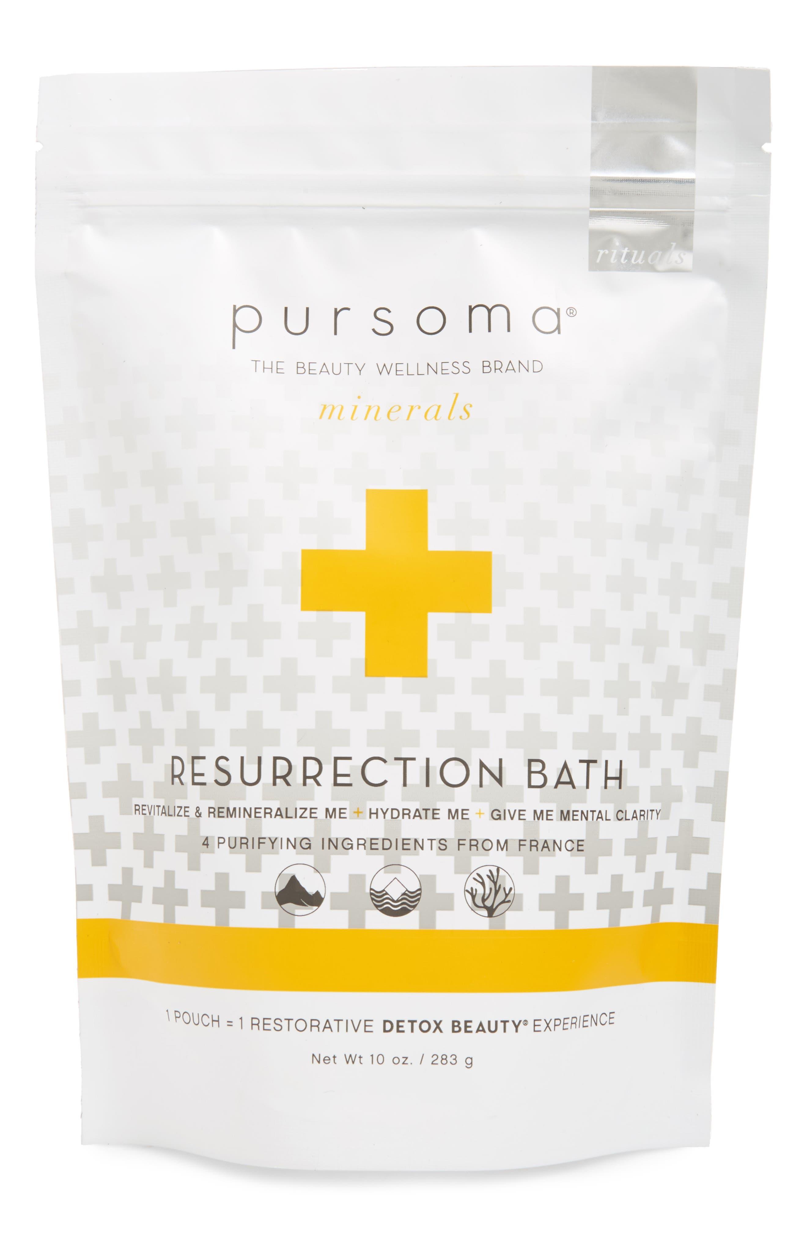Resurrection Bath,                         Main,                         color, None