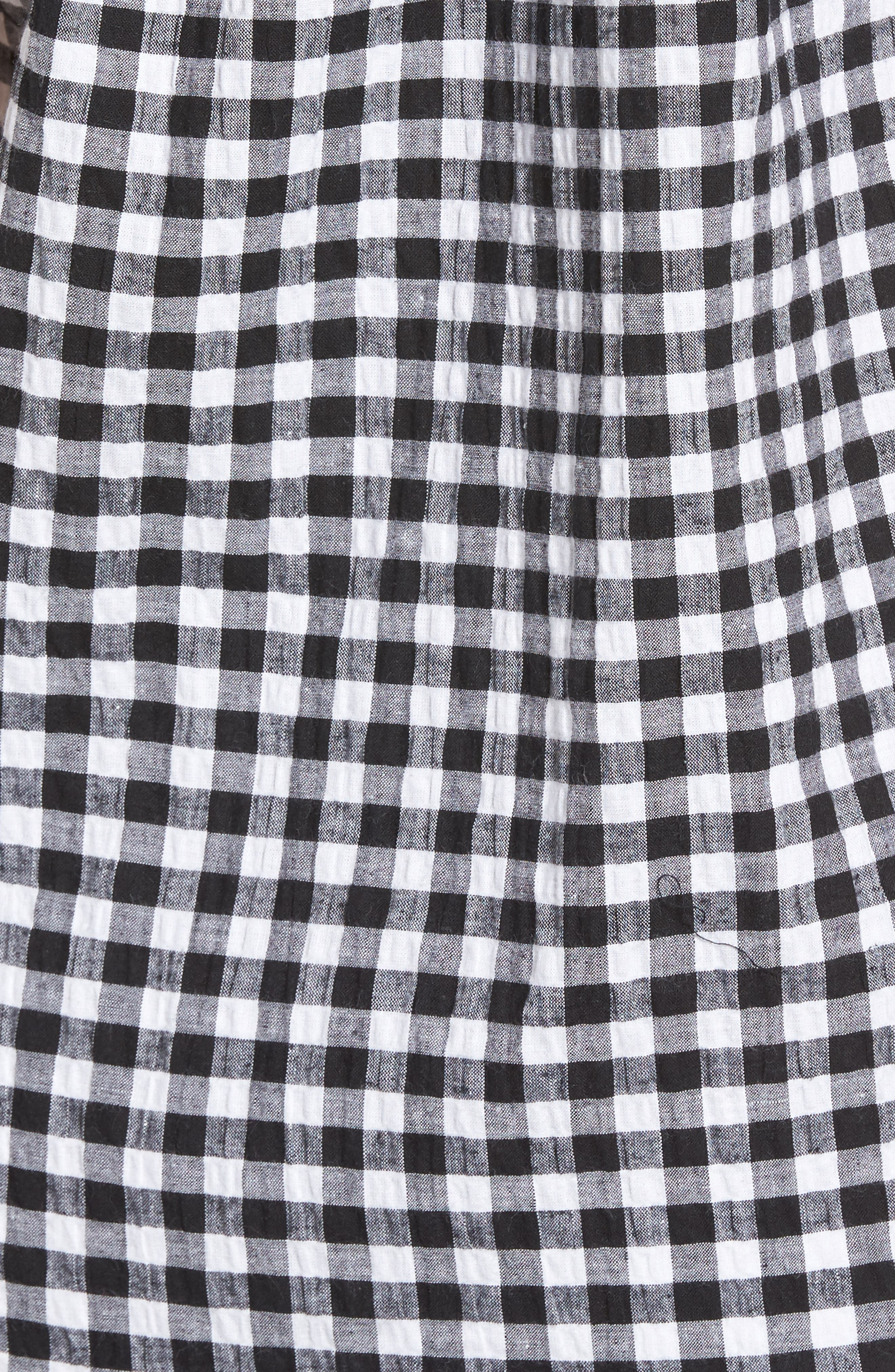 Alternate Image 5  - Caslon® Off the Shoulder Ruffle Sleeve Top (Regular & Petite)