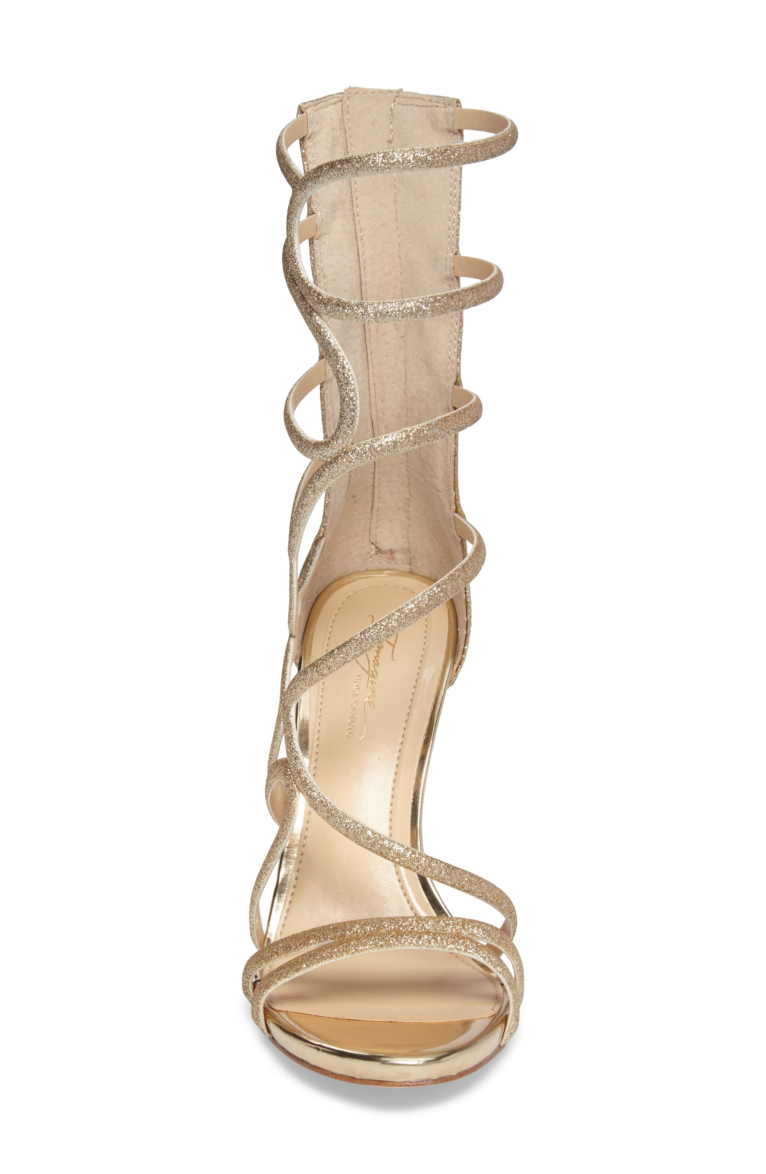 Alternate Image 4  - Imagine Vince Camuto Daisi Sandal (Women)