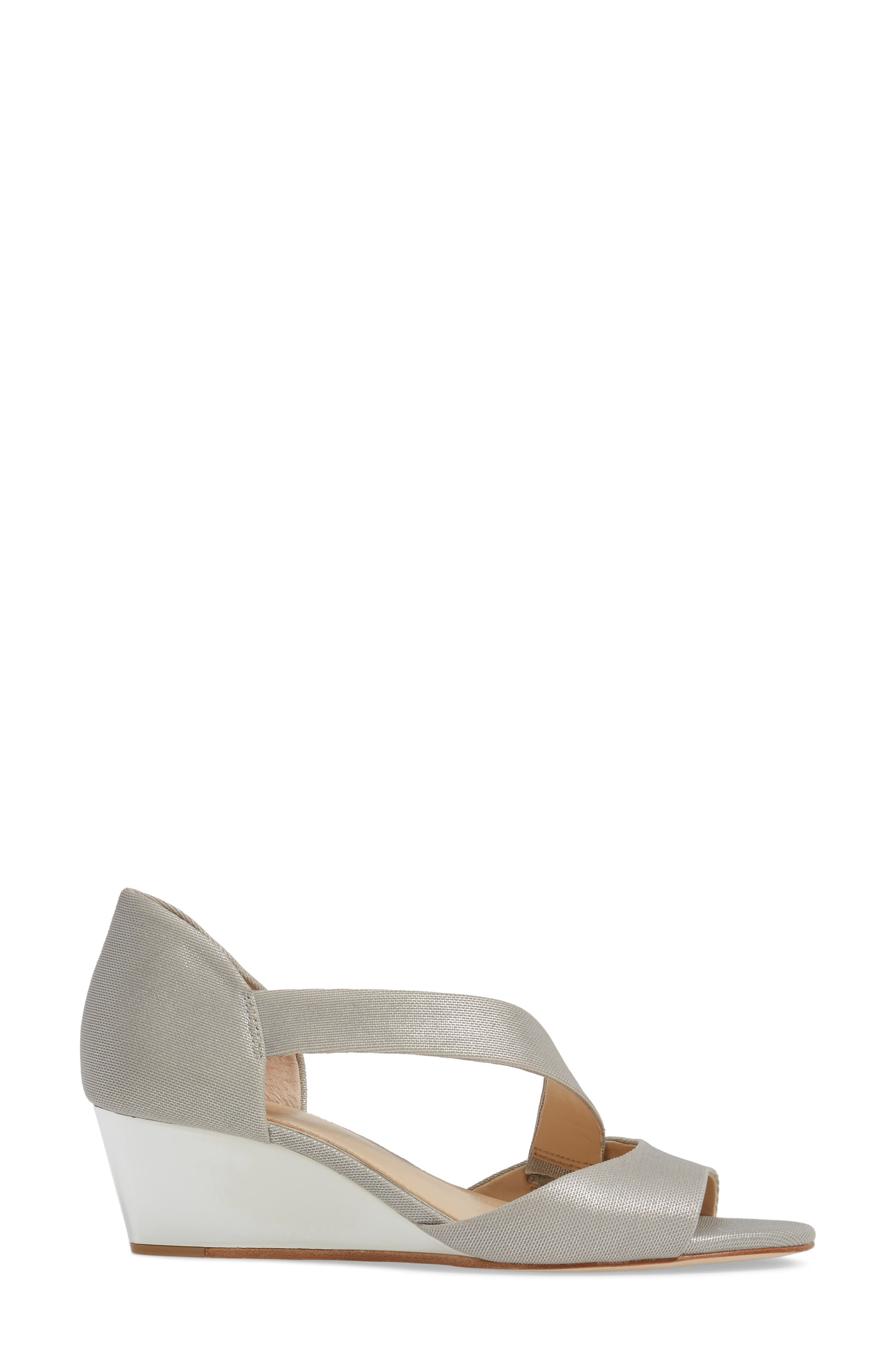 Alternate Image 3  - Imagine by Vince Camuto Jefre Wedgee Sandal (Women)