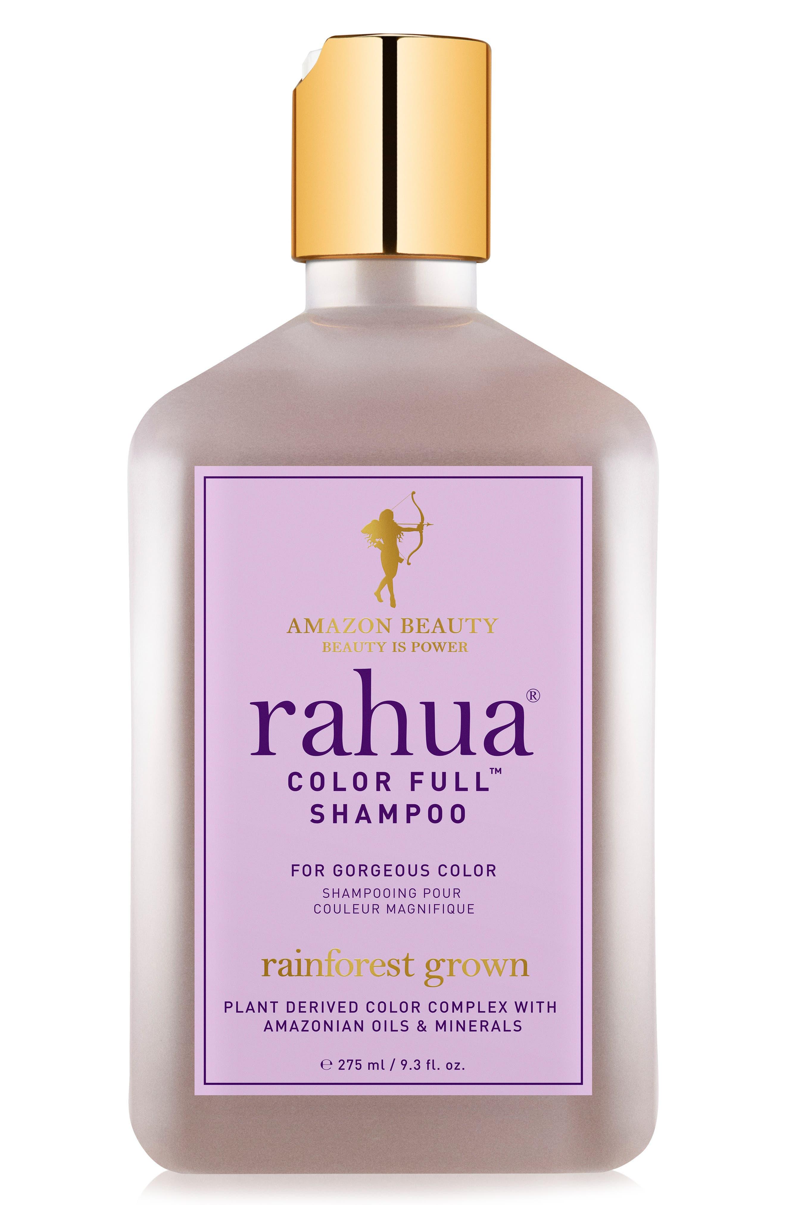 SPACE.NK.apothecary rahua<sup>®</sup> Color Full Shampoo,                         Main,                         color, No Color
