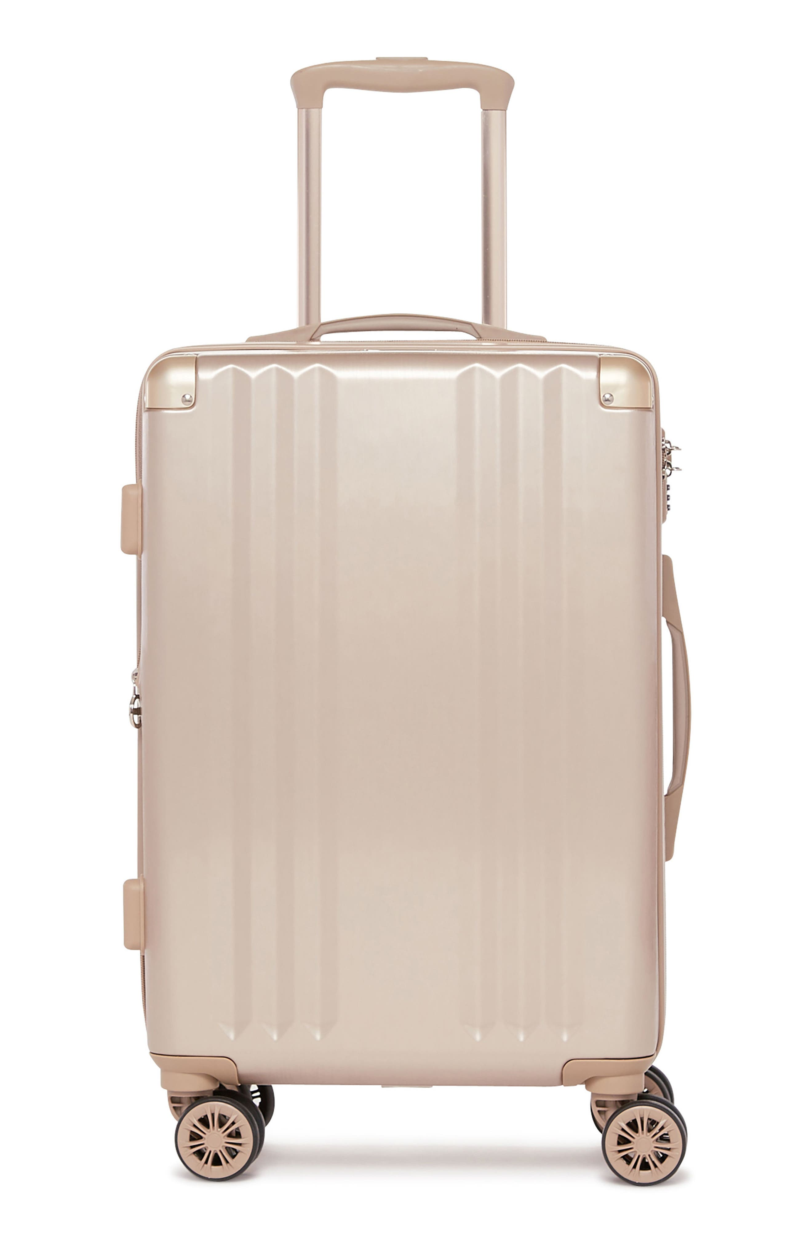 Alternate Image 1 Selected - CALPAK Ambeur 20-Inch Rolling Spinner Carry-On
