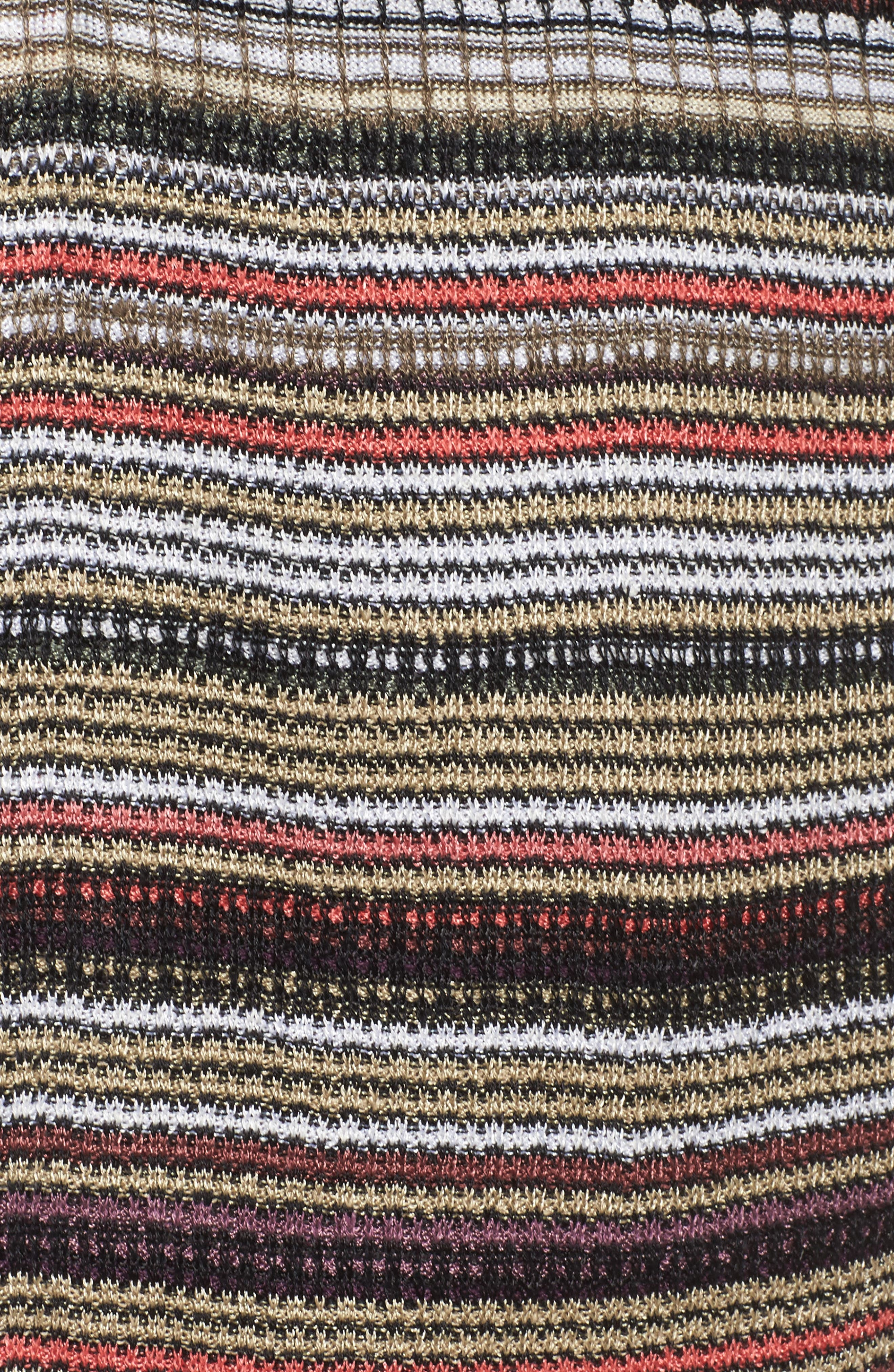 Colorscale Open Cardigan,                             Alternate thumbnail 5, color,                             Multi