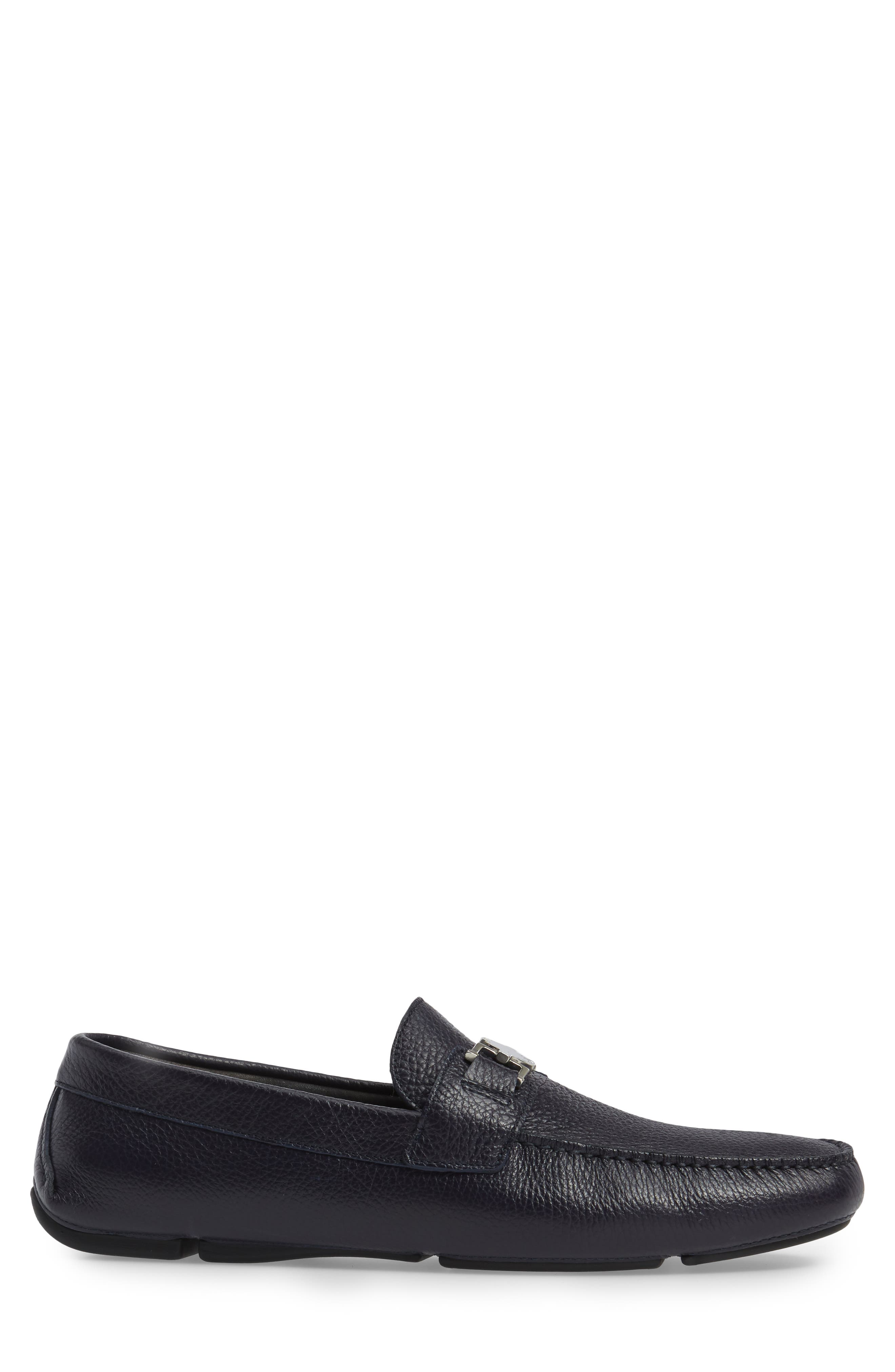 Alternate Image 3  - Versace Driving Shoe (Men)