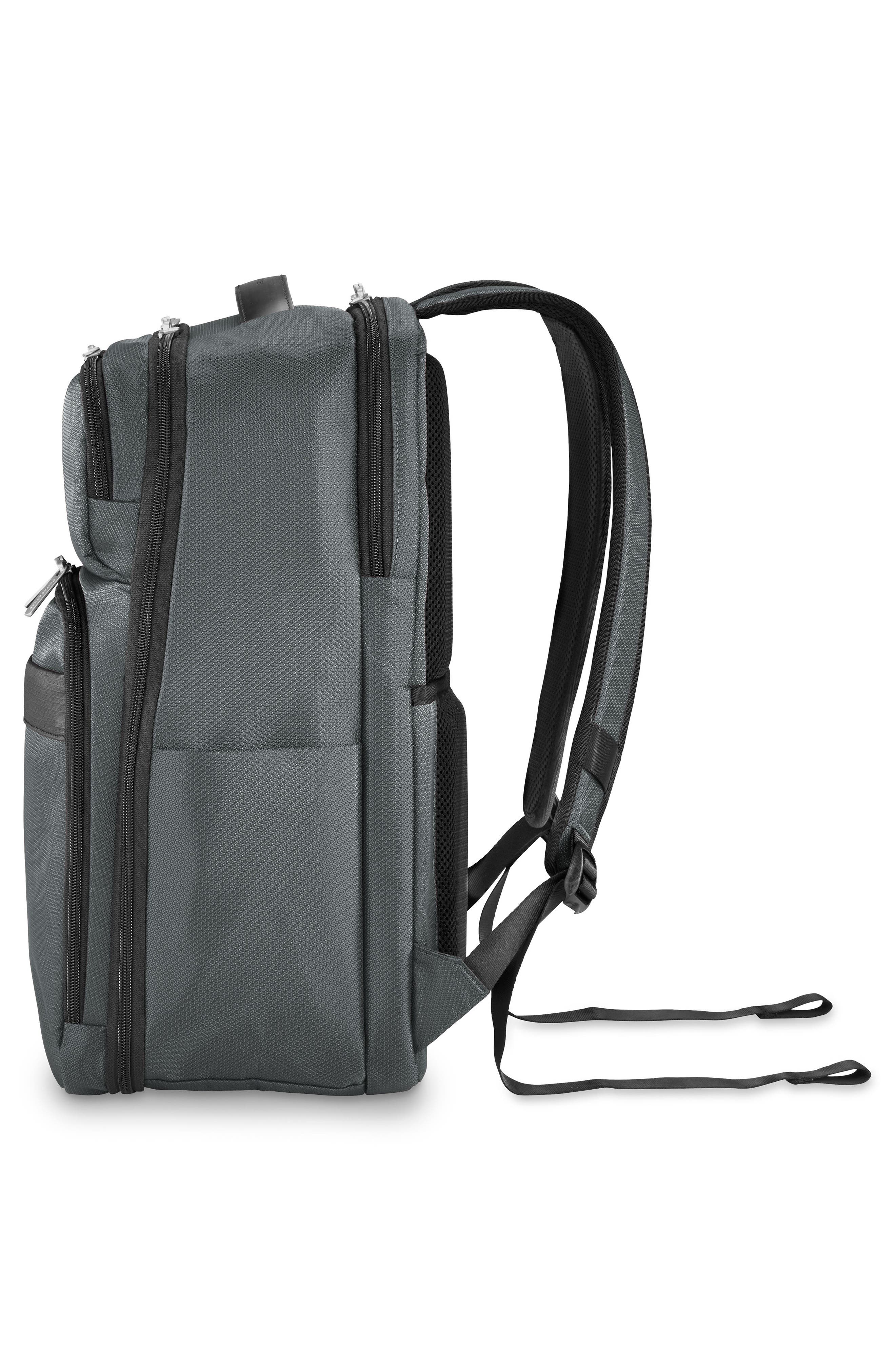 Alternate Image 12  - Briggs & Riley Transcend 400 Cargo Backpack