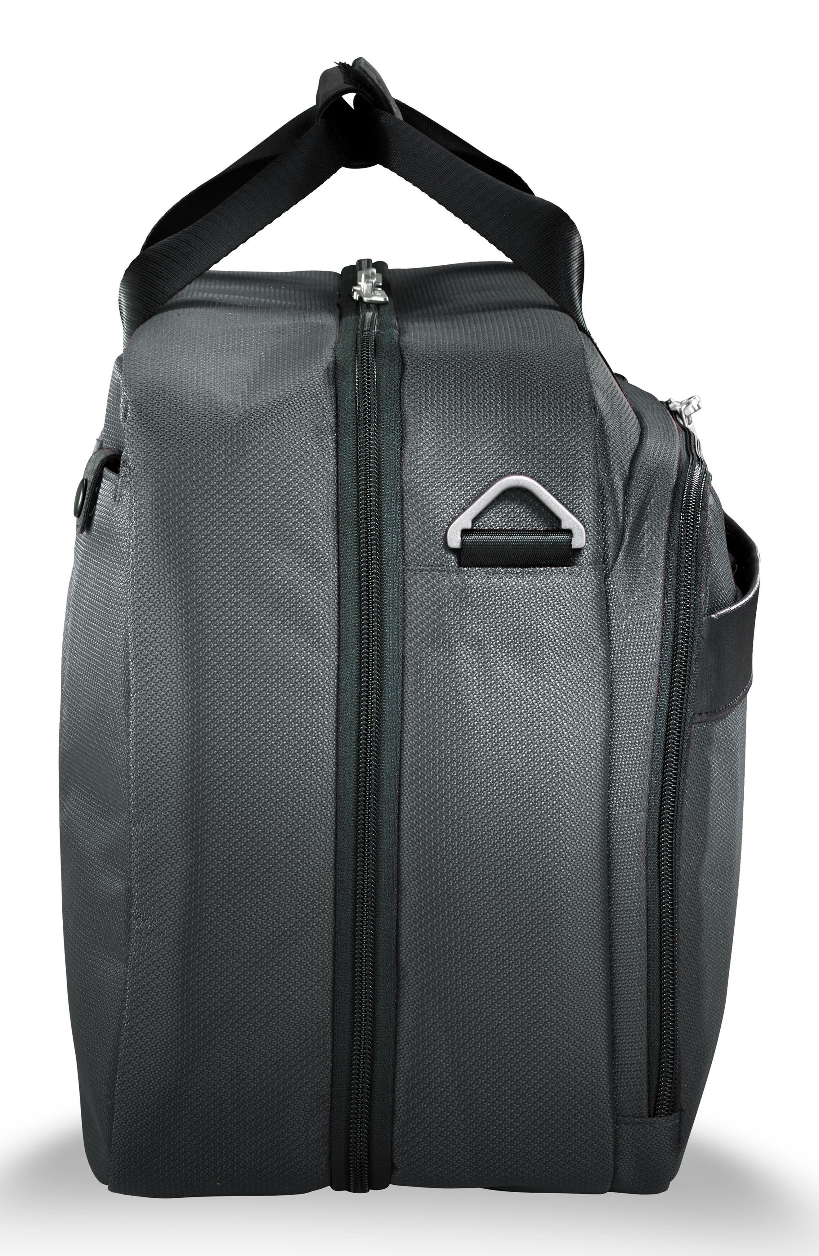Transcend 400 Cabin Bag,                             Alternate thumbnail 7, color,                             Slate Grey