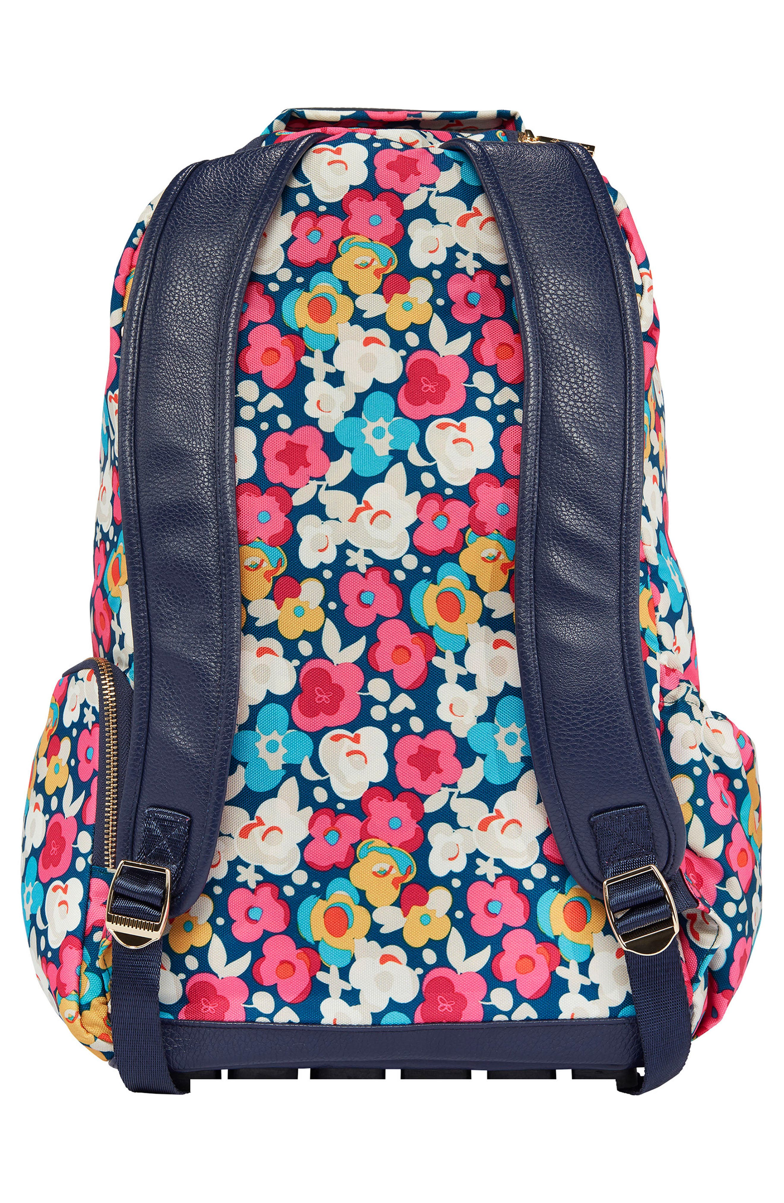 Alternate Image 2  - Itzy Ritzy Diaper Bag Backpack