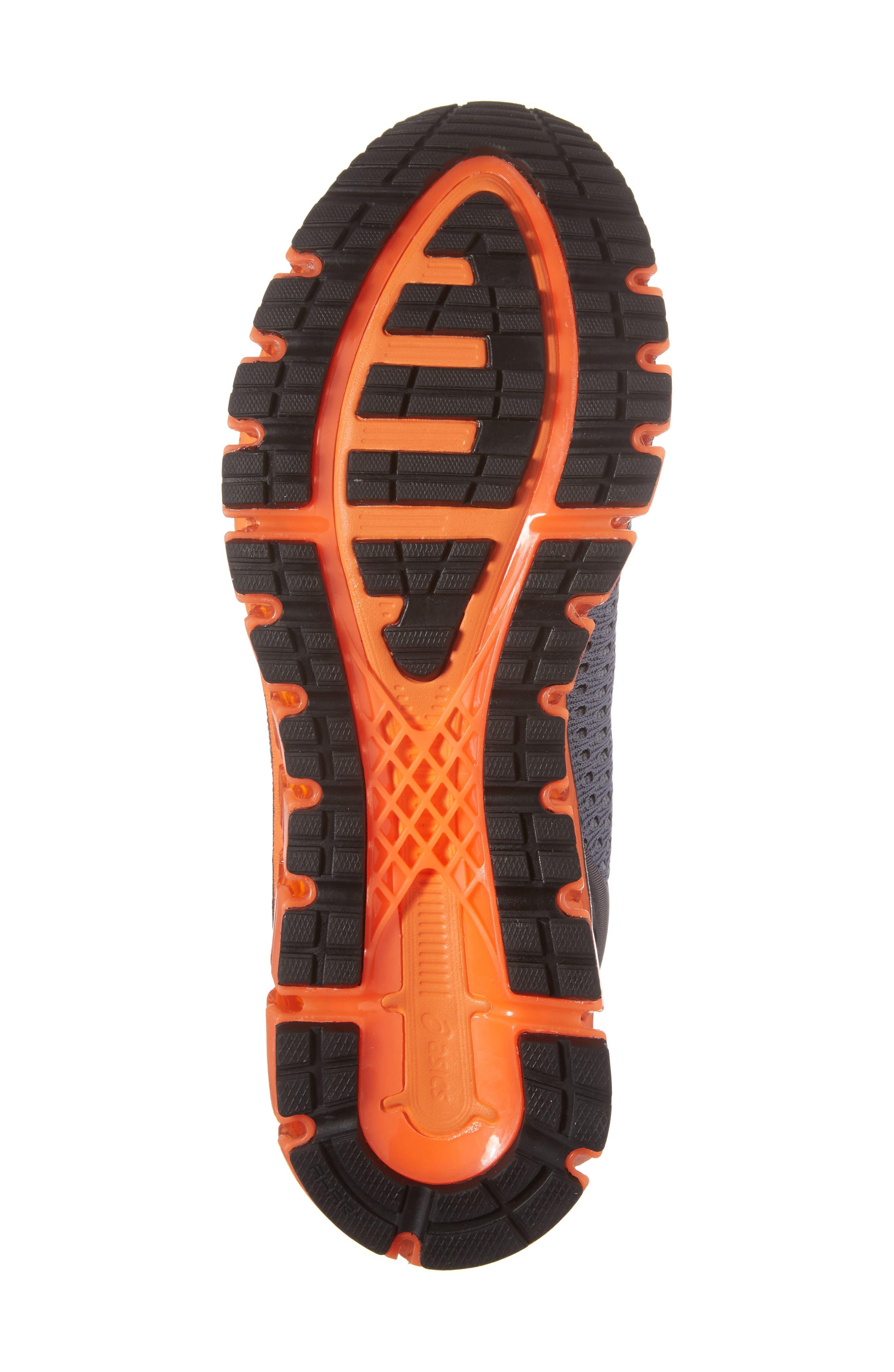 Alternate Image 6  - ASICS® GEL-Quantum 360 Running Shoe (Men)