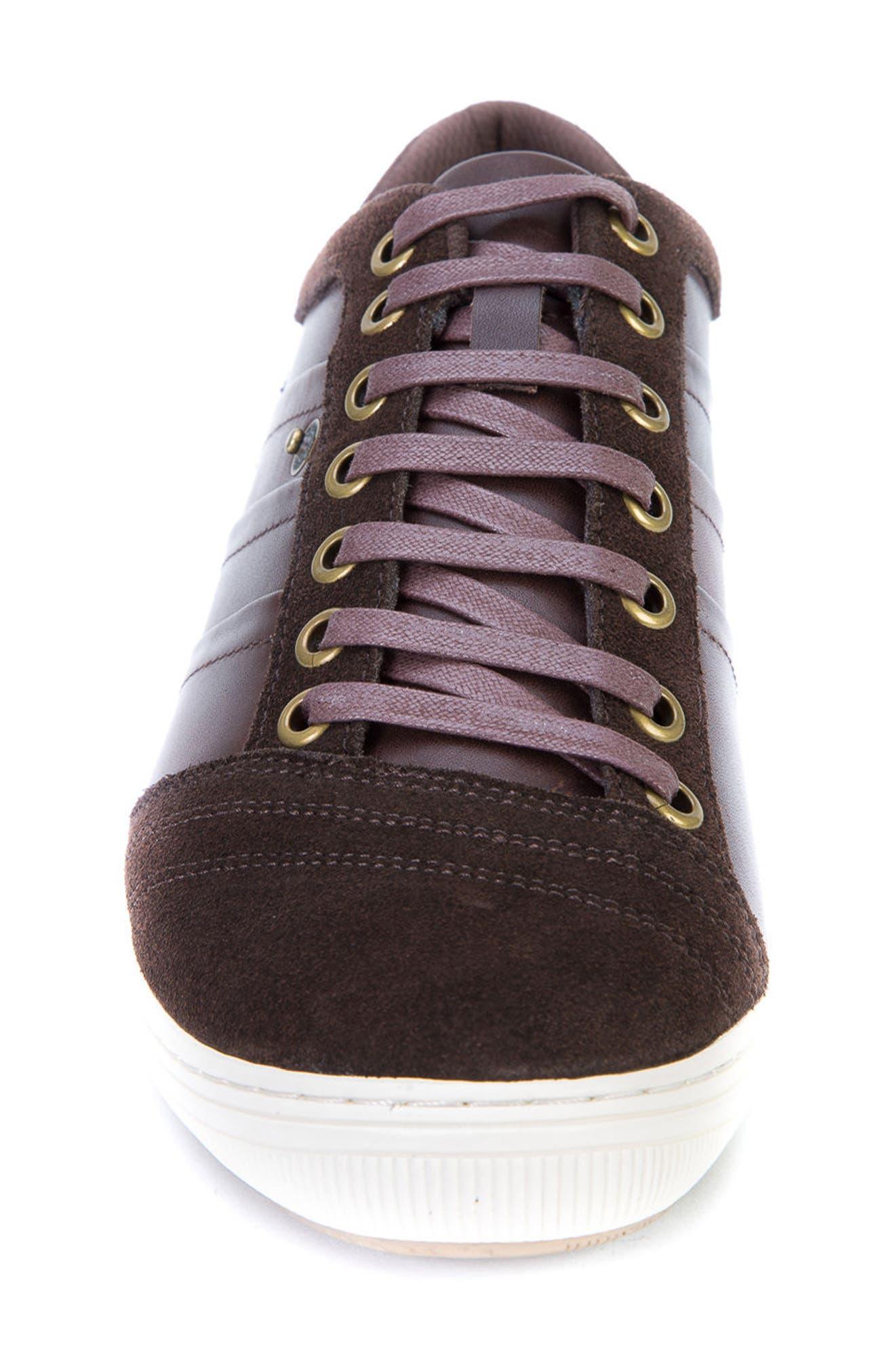 Alternate Image 4  - Zanzara Jive Sneaker (Men)