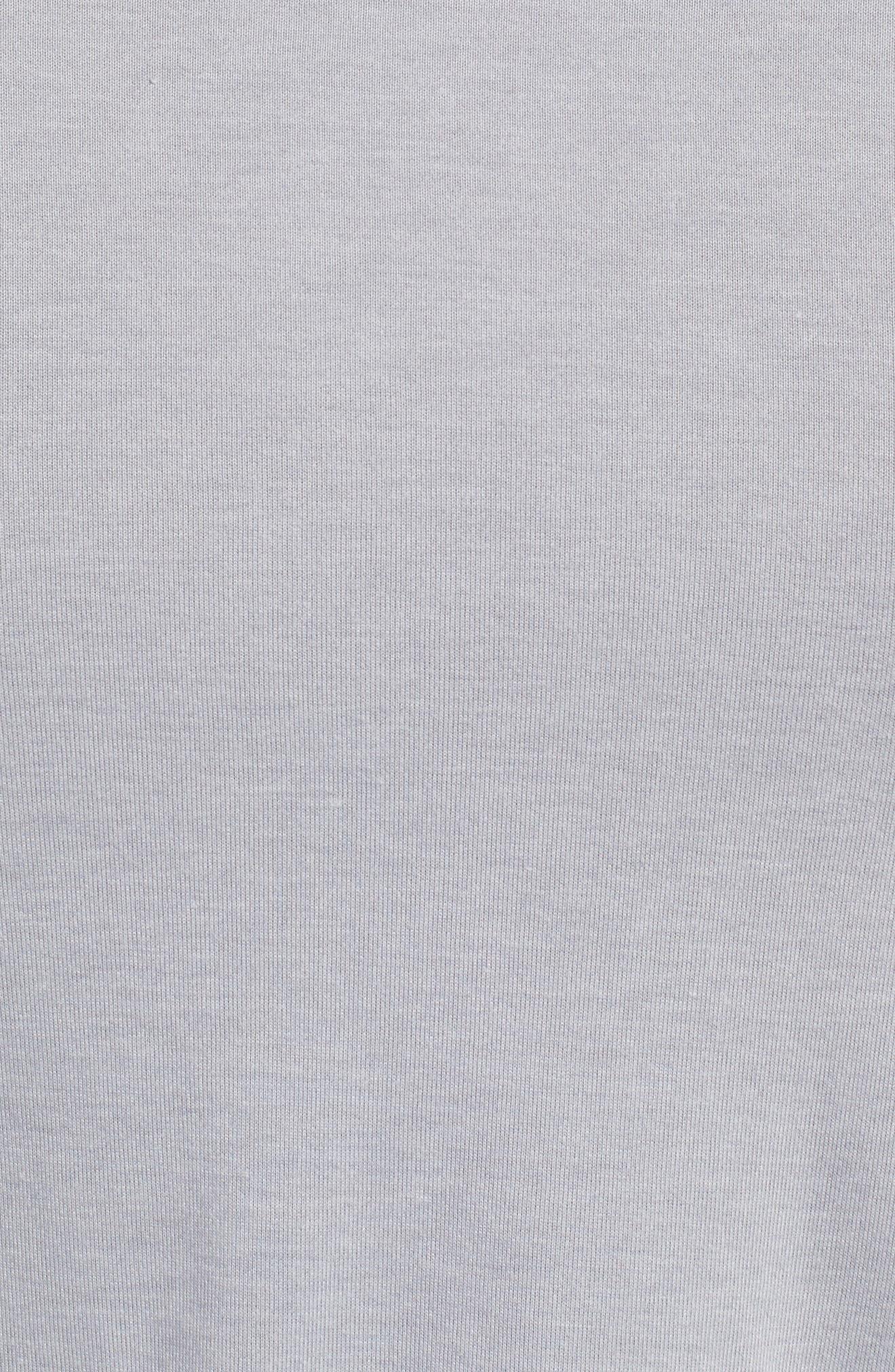 Alternate Image 5  - Zella Celsian Training T-Shirt