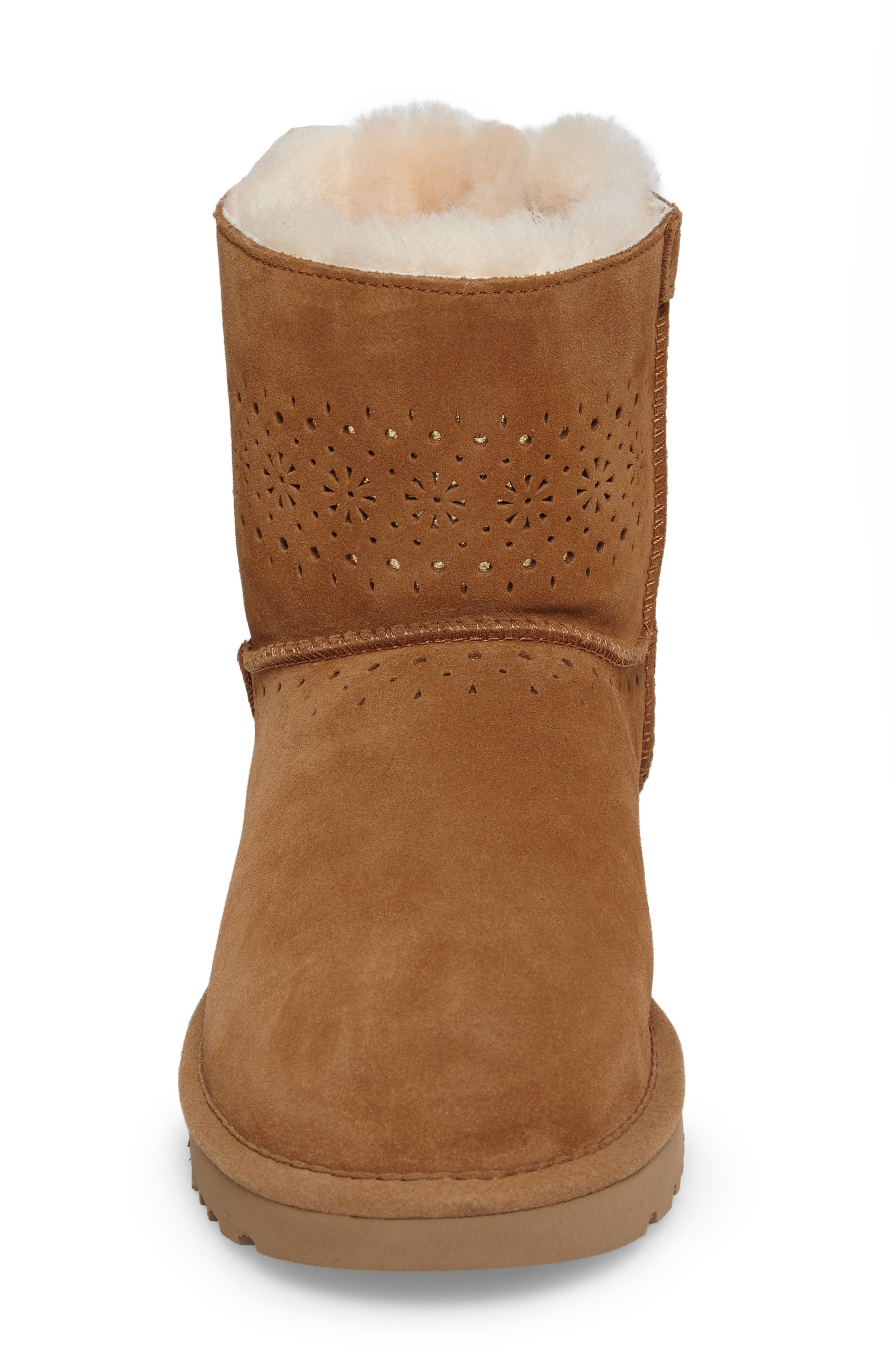 Alternate Image 4  - UGG® Dae Sunshine Boot (Women)