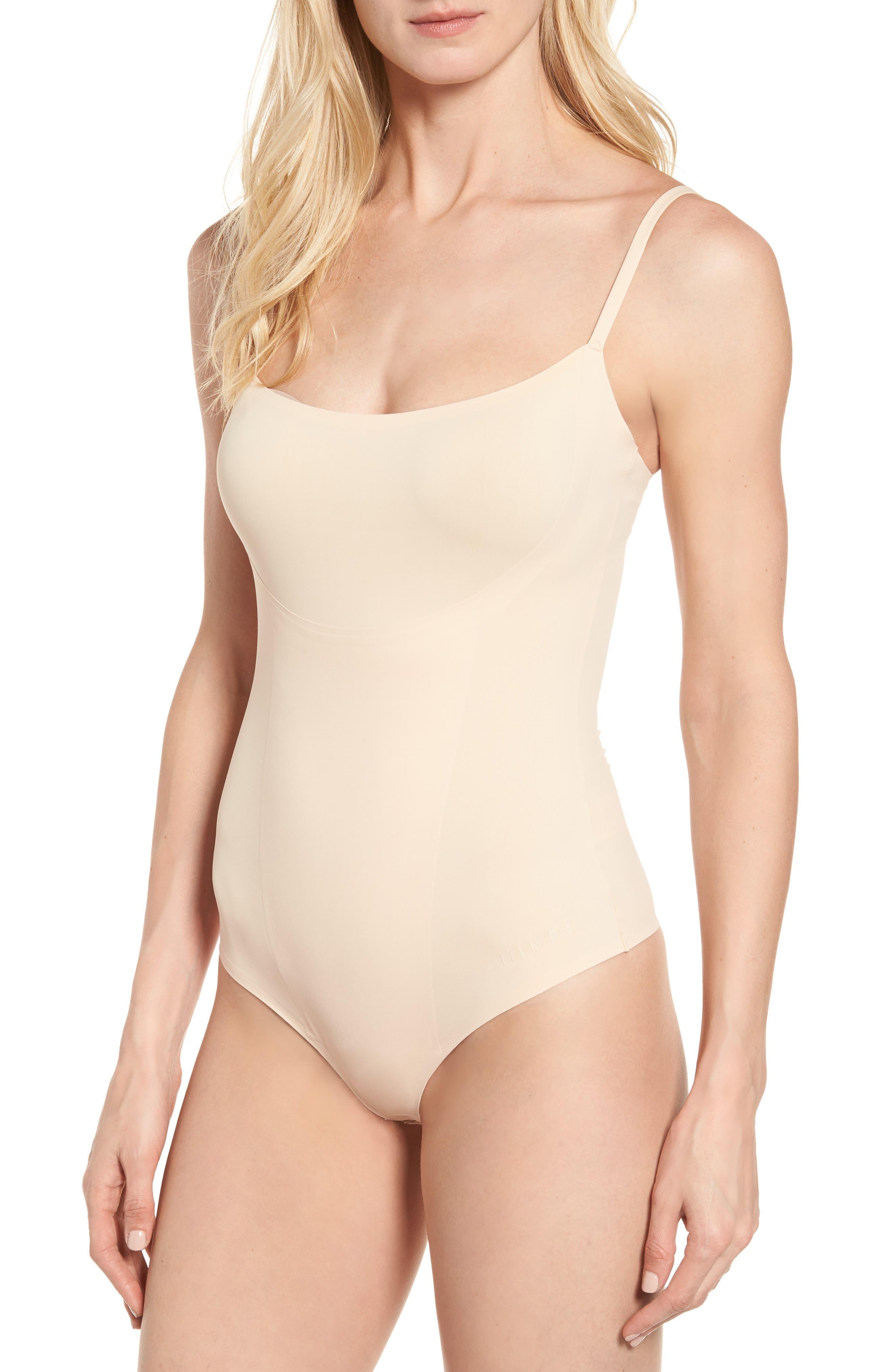 ITEM m6 Shaping Thong Bodysuit