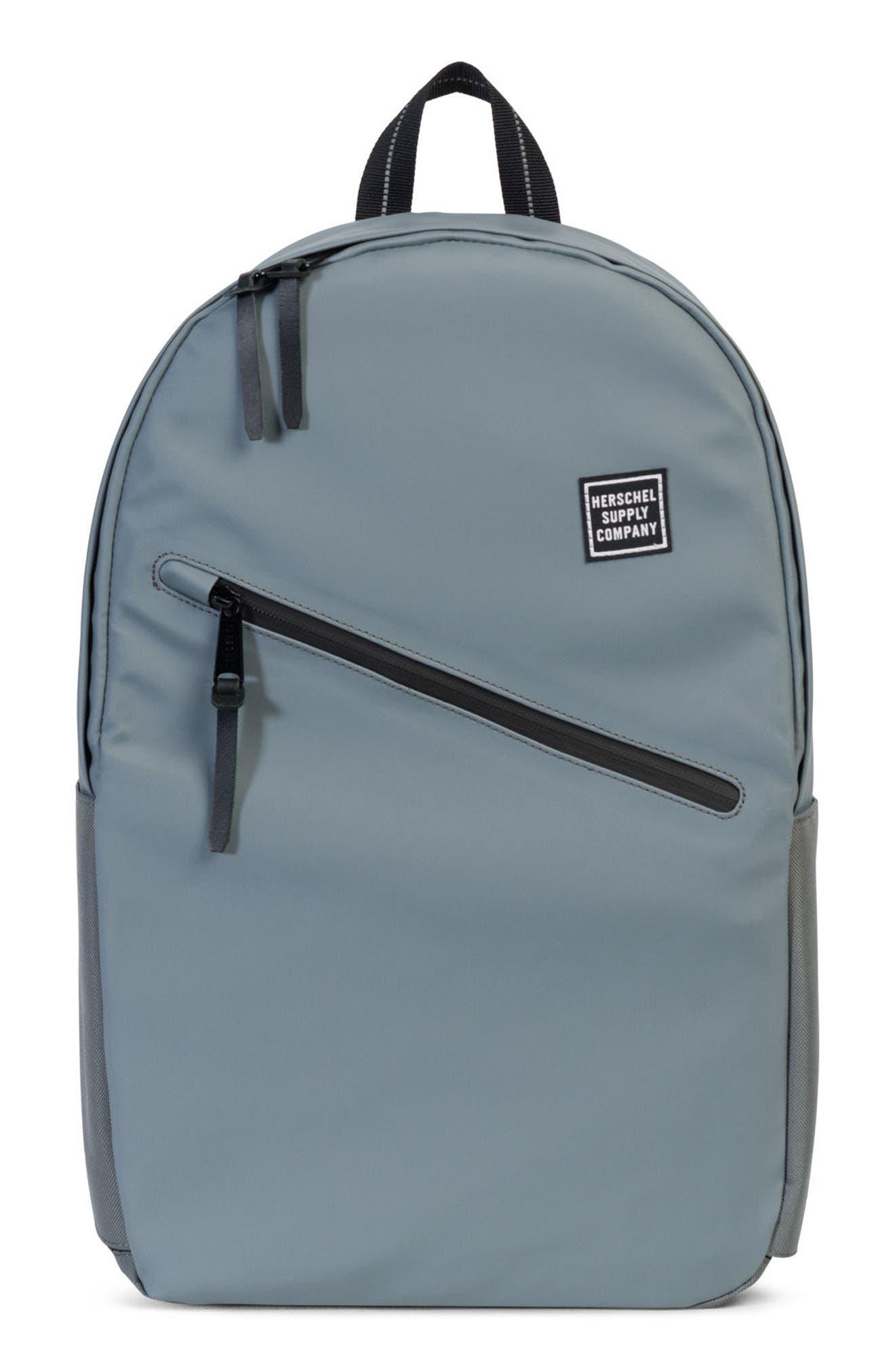 Alternate Image 1 Selected - Herschel Supply Co. Parker Studio Collection Backpack