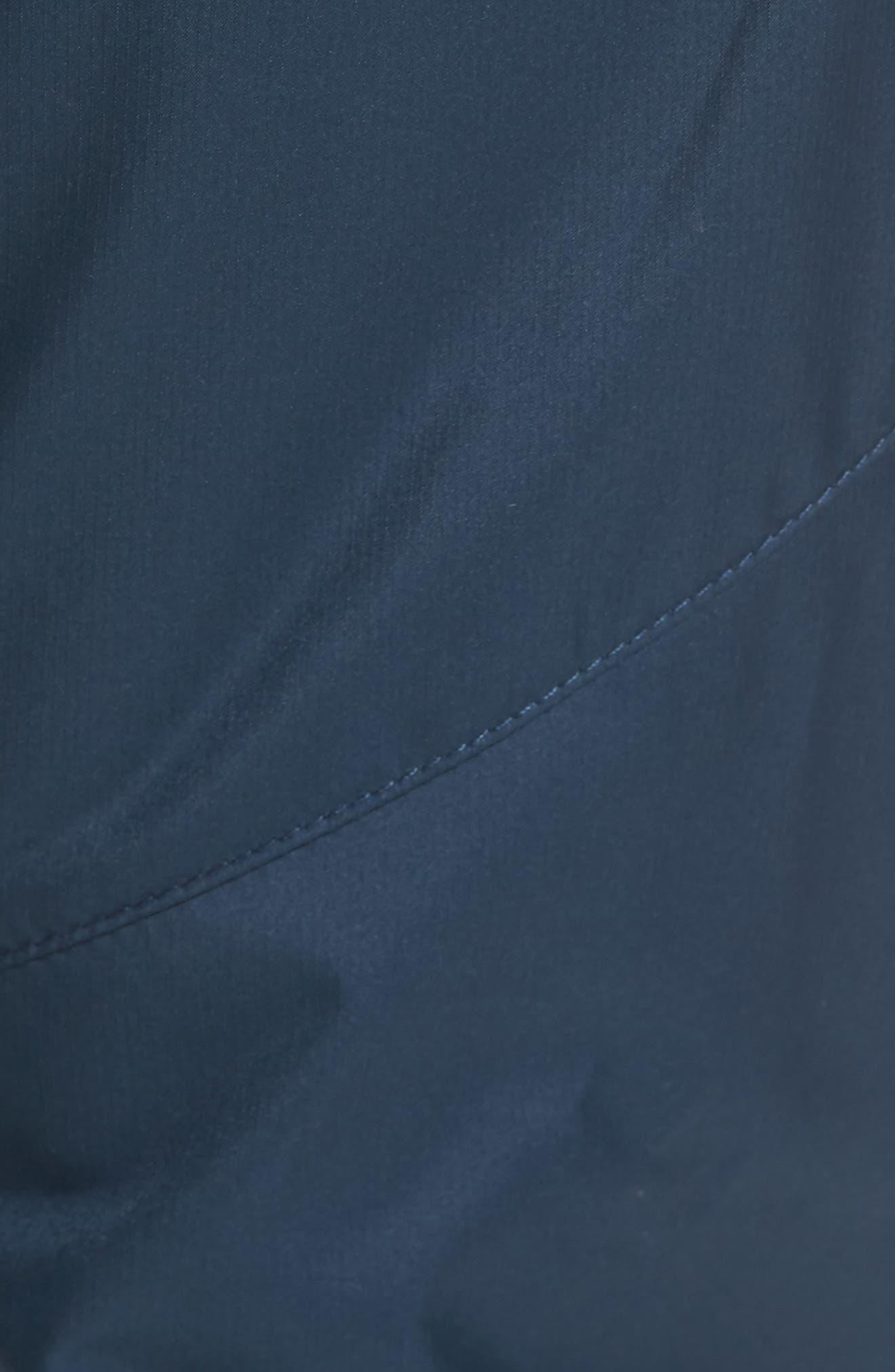 Alternate Image 5  - Nike Windrunner Training Pants