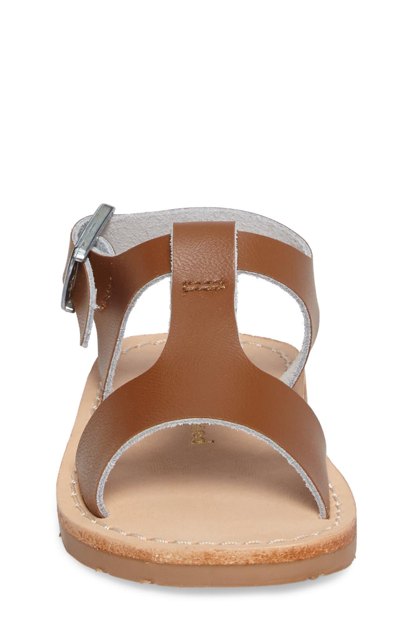 Alternate Image 4  - Freshly Picked Sandal (Baby, Walker & Toddler)