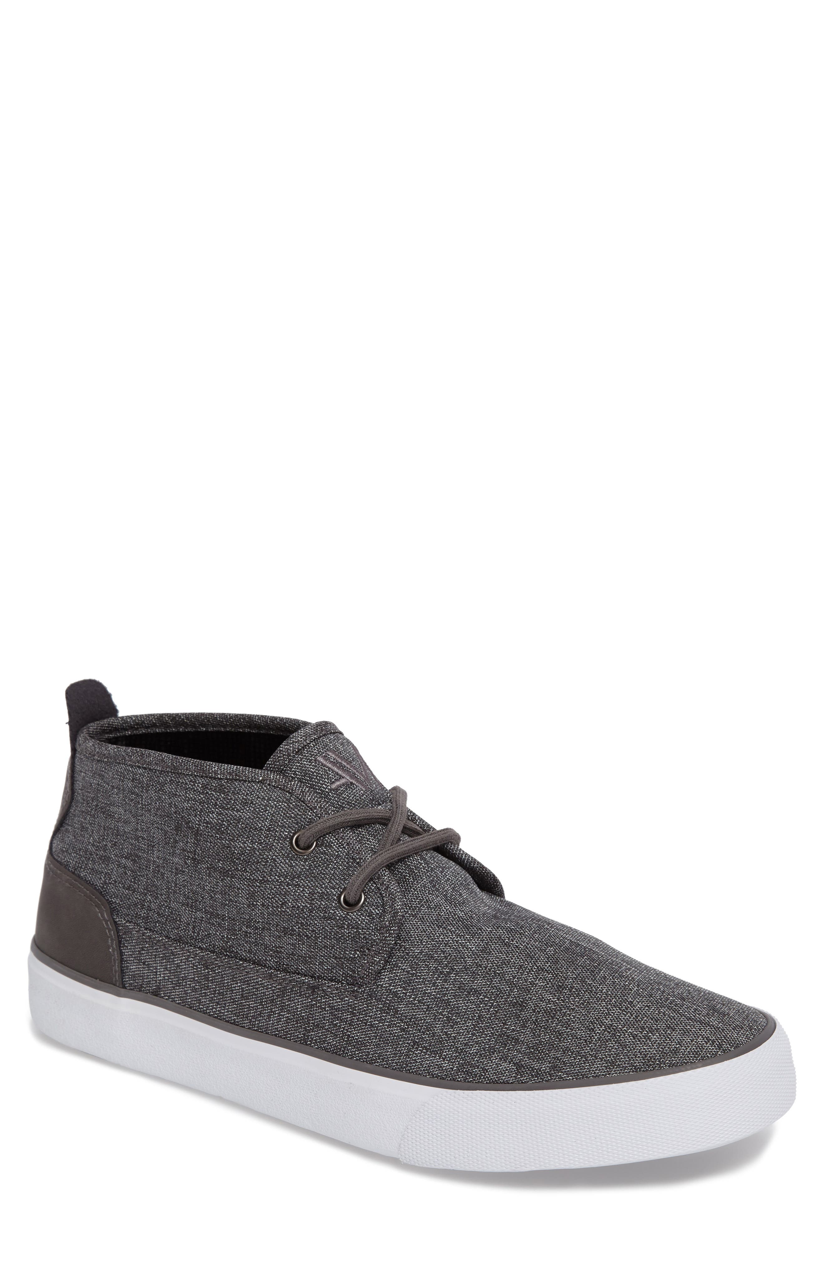 Andrew Marc Reade Chukka Sneaker (Men)