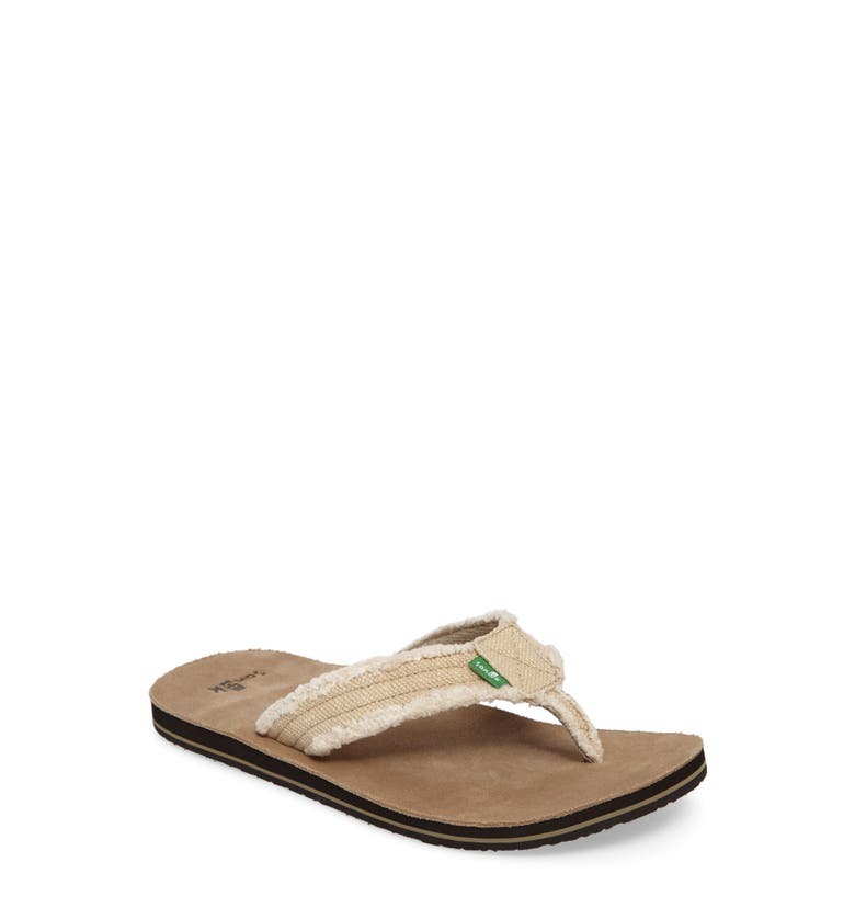 Where To Buy Sanuk - results from brands Sanuk, Vera Wang, Elite Systems, products like Sanuk Unisex Infant Vagabond Boys Slip-On, Sanuk Black Beer Cozy Ultra Flip-Flop - Men, Eddie Bauer Sanuk Vagabond Canvas Shoes in Brown, Shoes.