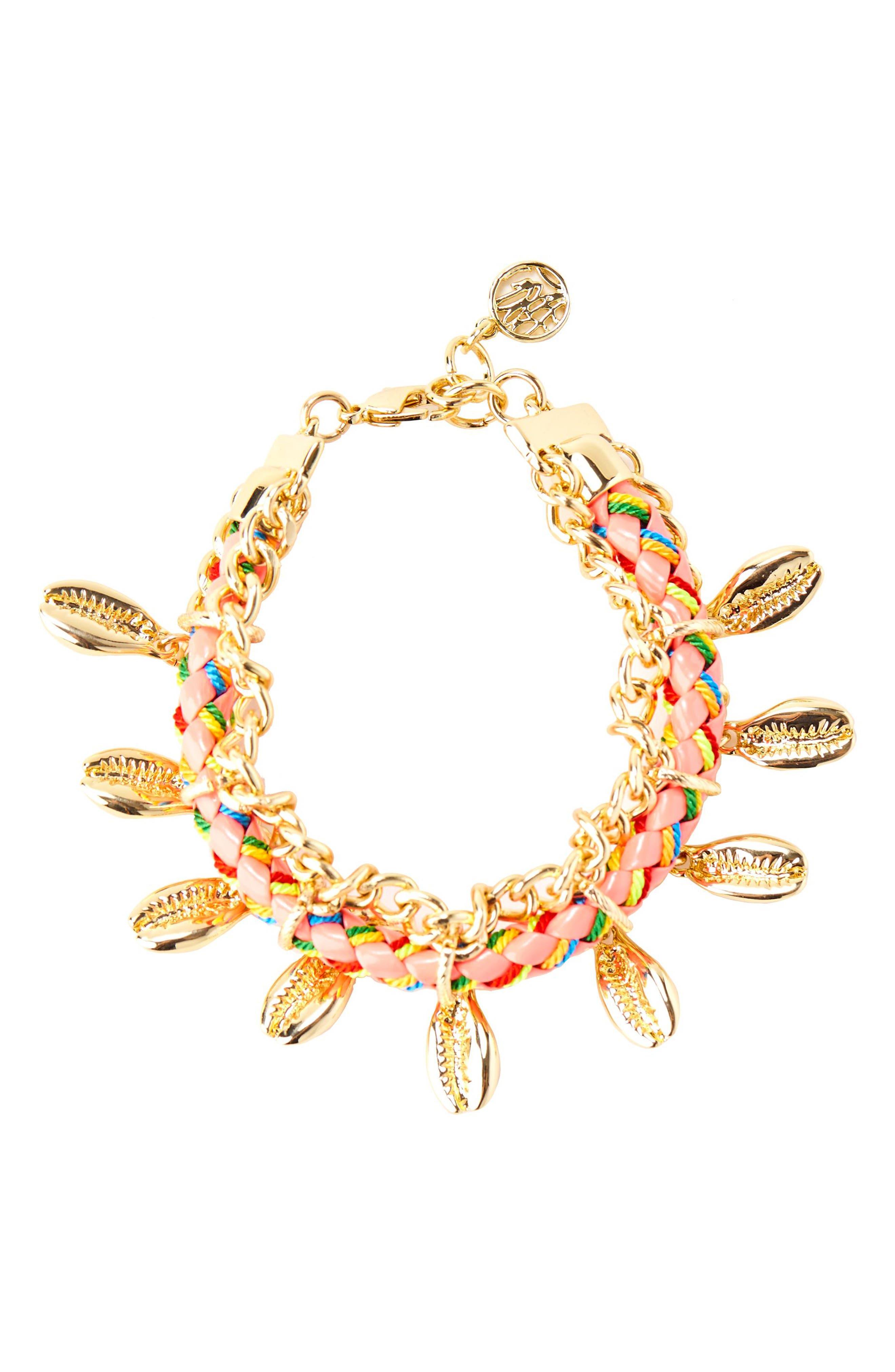 Lilly Pulitzer® Sparkling Sands Bracelet