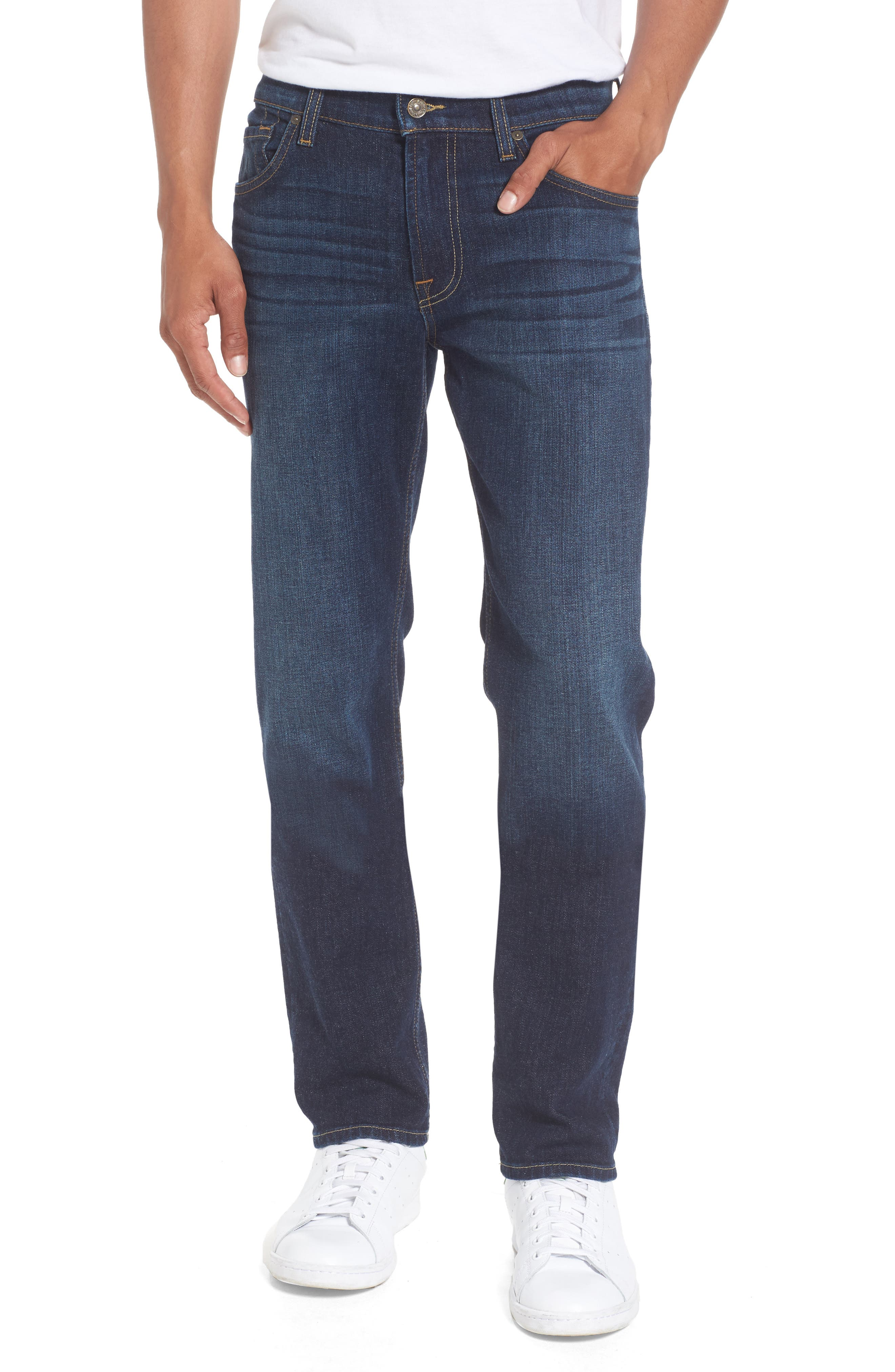 7 For All Mankind® The Slimmy Slim Fit Jeans (Covington)