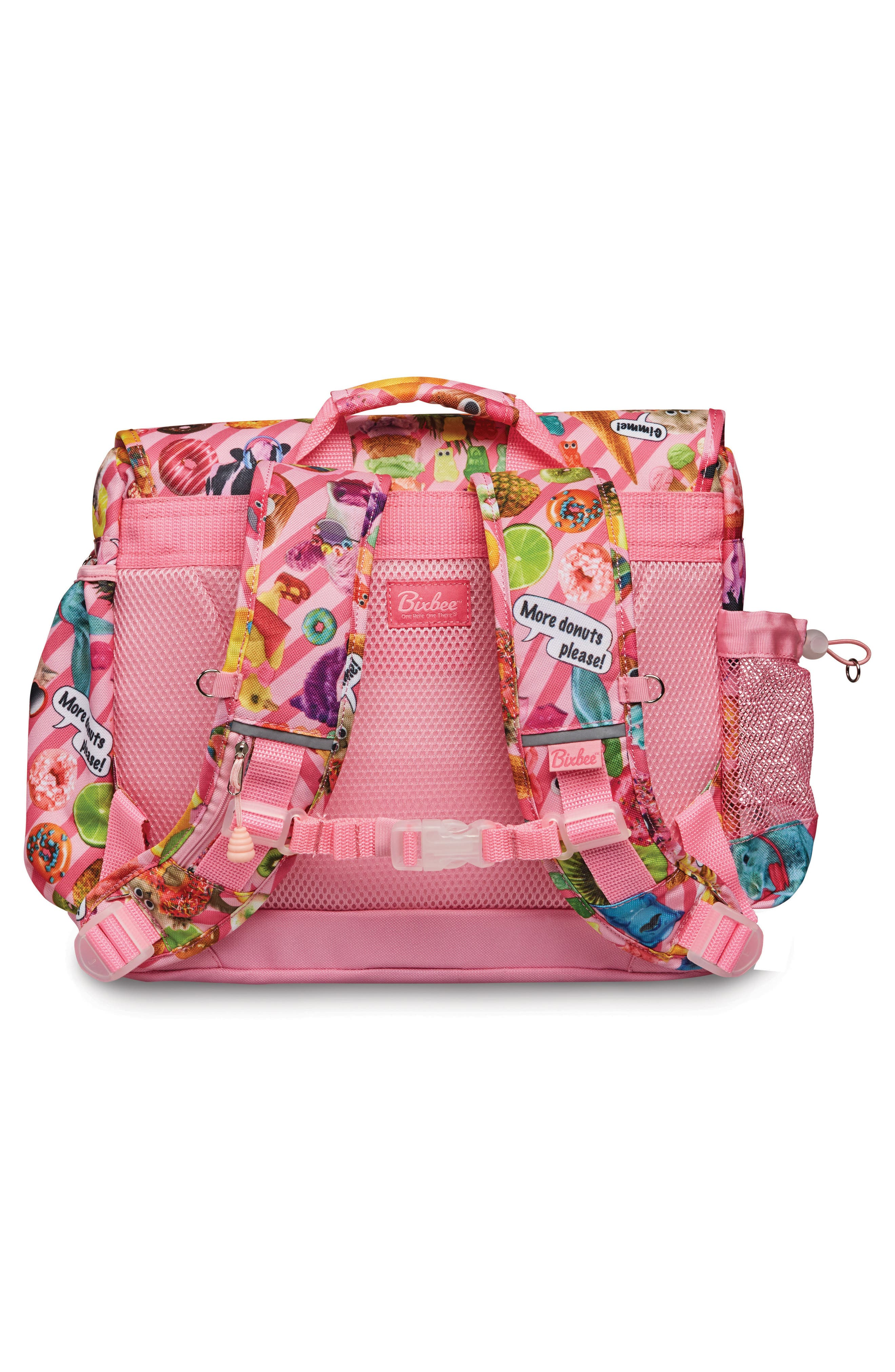 Funtastical Backpack,                             Alternate thumbnail 3, color,                             Pink
