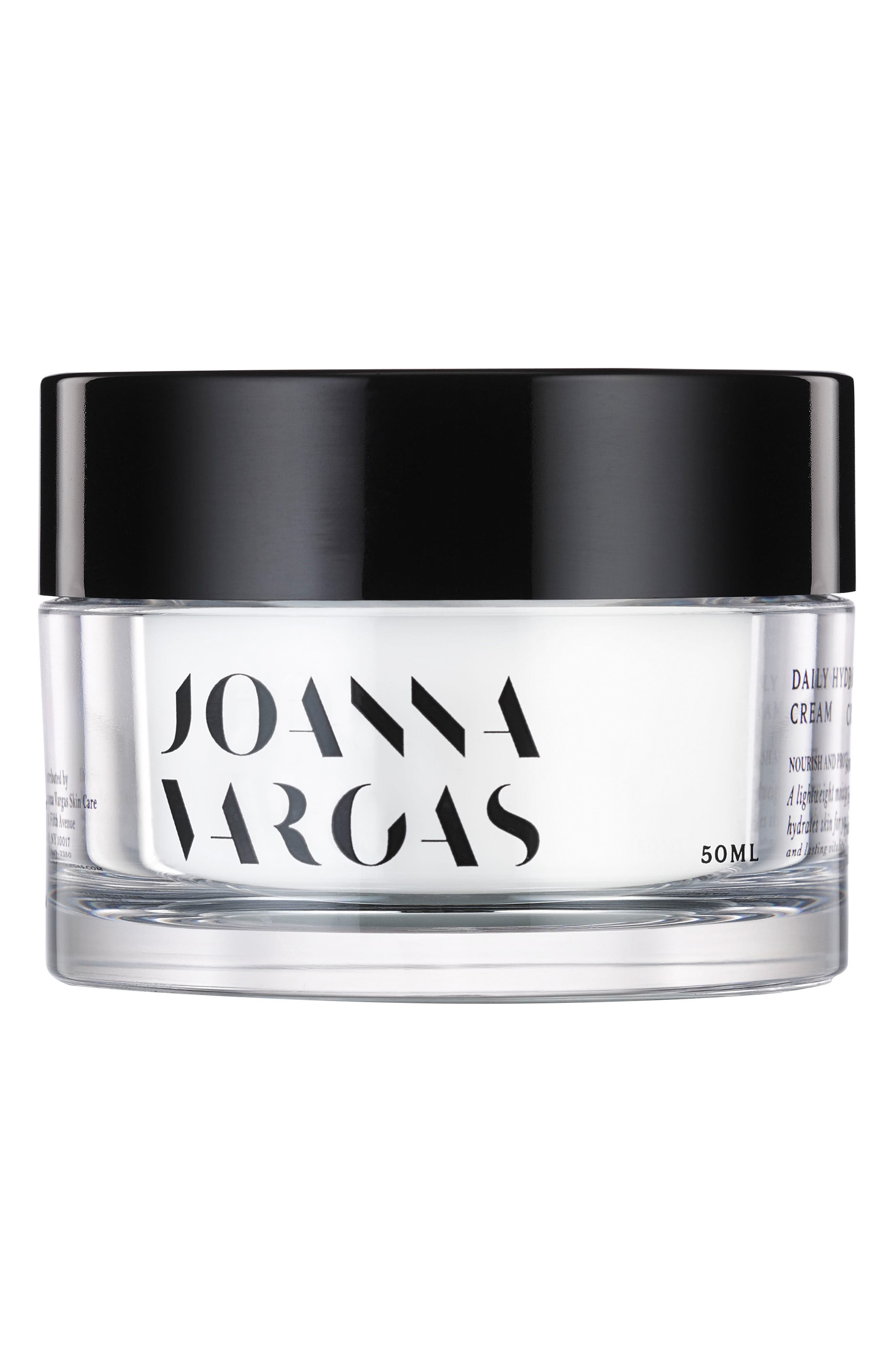 Alternate Image 1 Selected - Joanna Vargas Daily Hydrating Cream