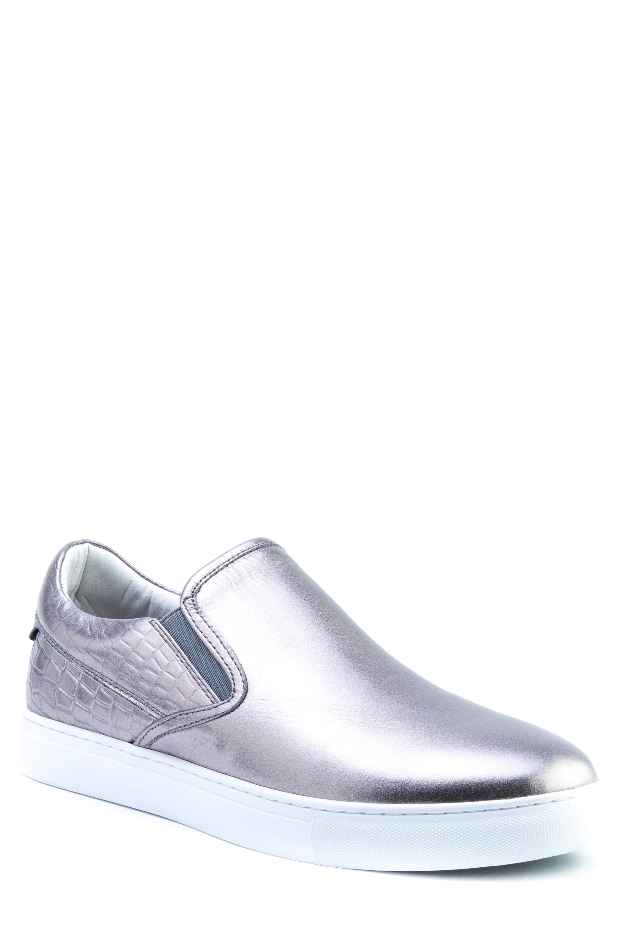 Alternate Image 1 Selected - Badgley Mischka Dean Sneaker (Men)