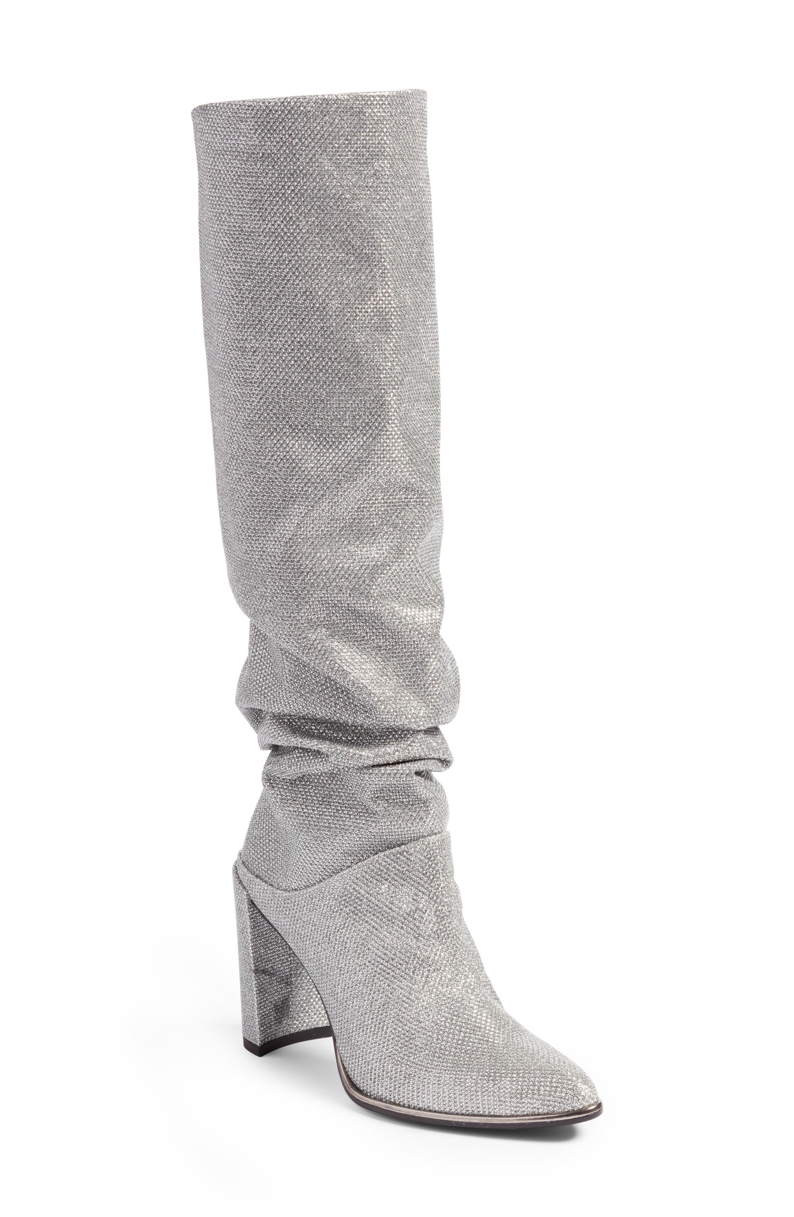 Alternate Image 1 Selected - Stuart Weitzman Smashing Knee High Boot (Women)