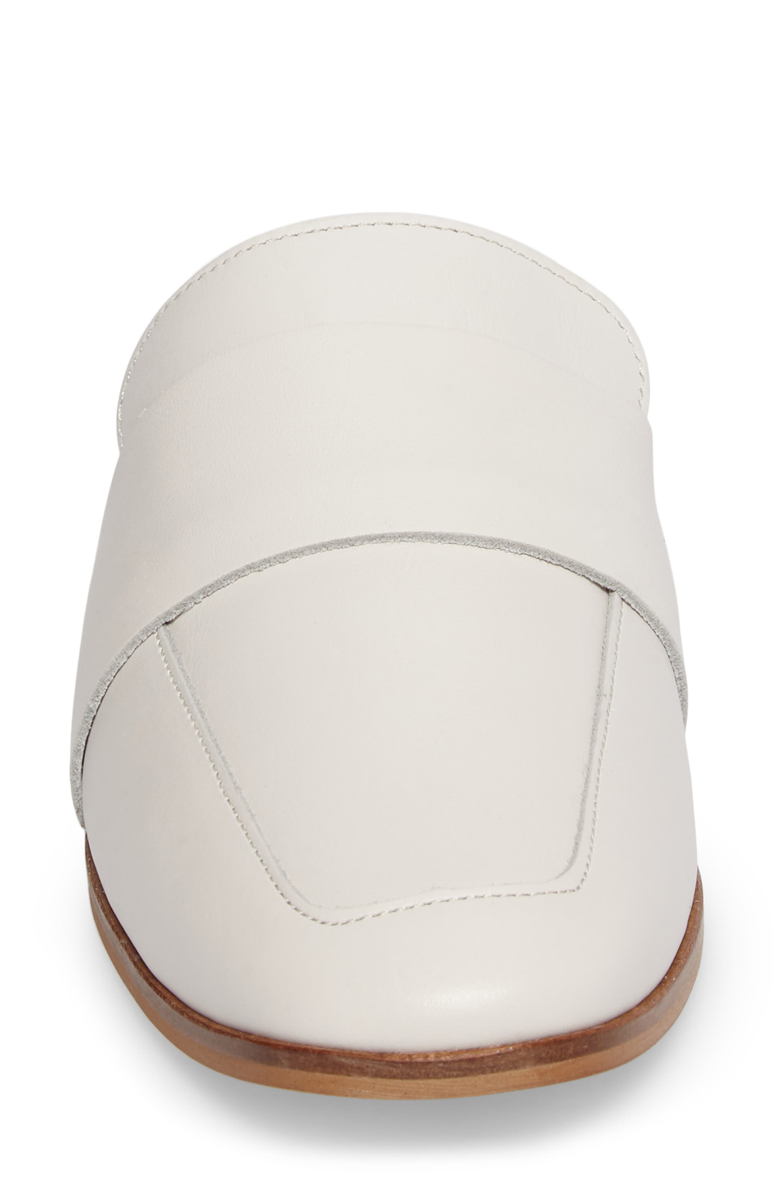 Alternate Image 4  - Free People At Ease Loafer Mule (Women)