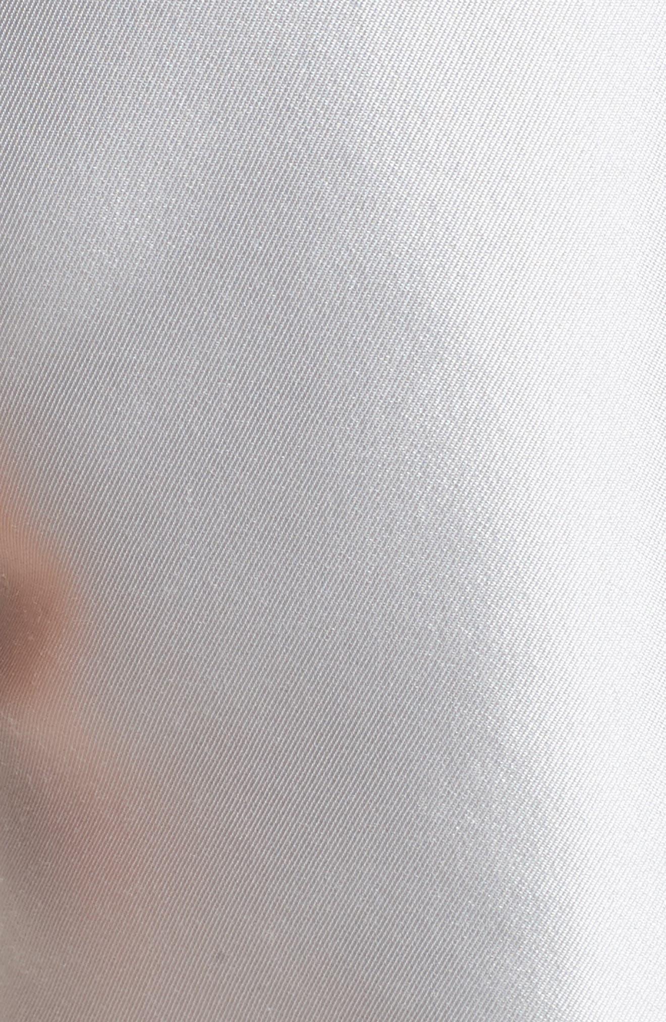 Alternate Image 3  - Rubin Singer Cap Sleeve Sheath Dress