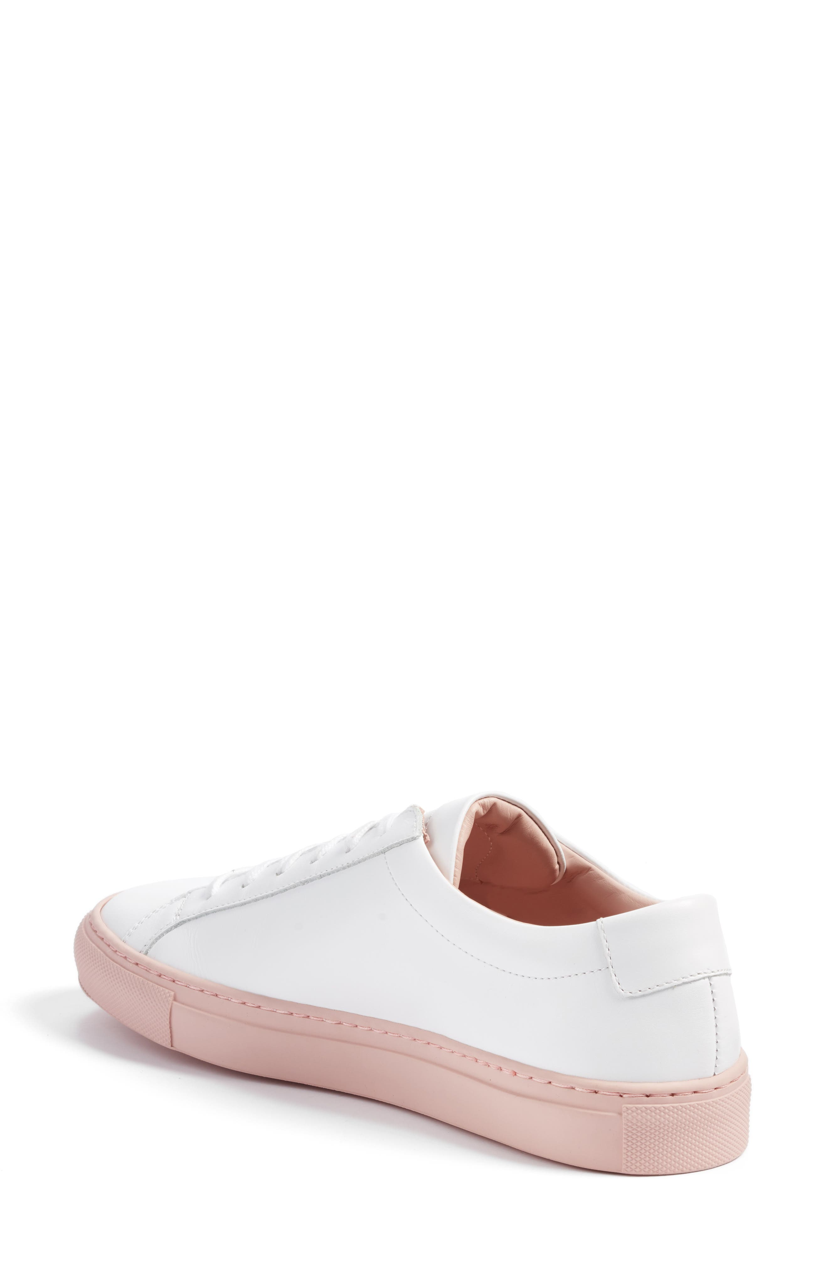 Alternate Image 2  - Common Projects Achilles Sneaker (Women)