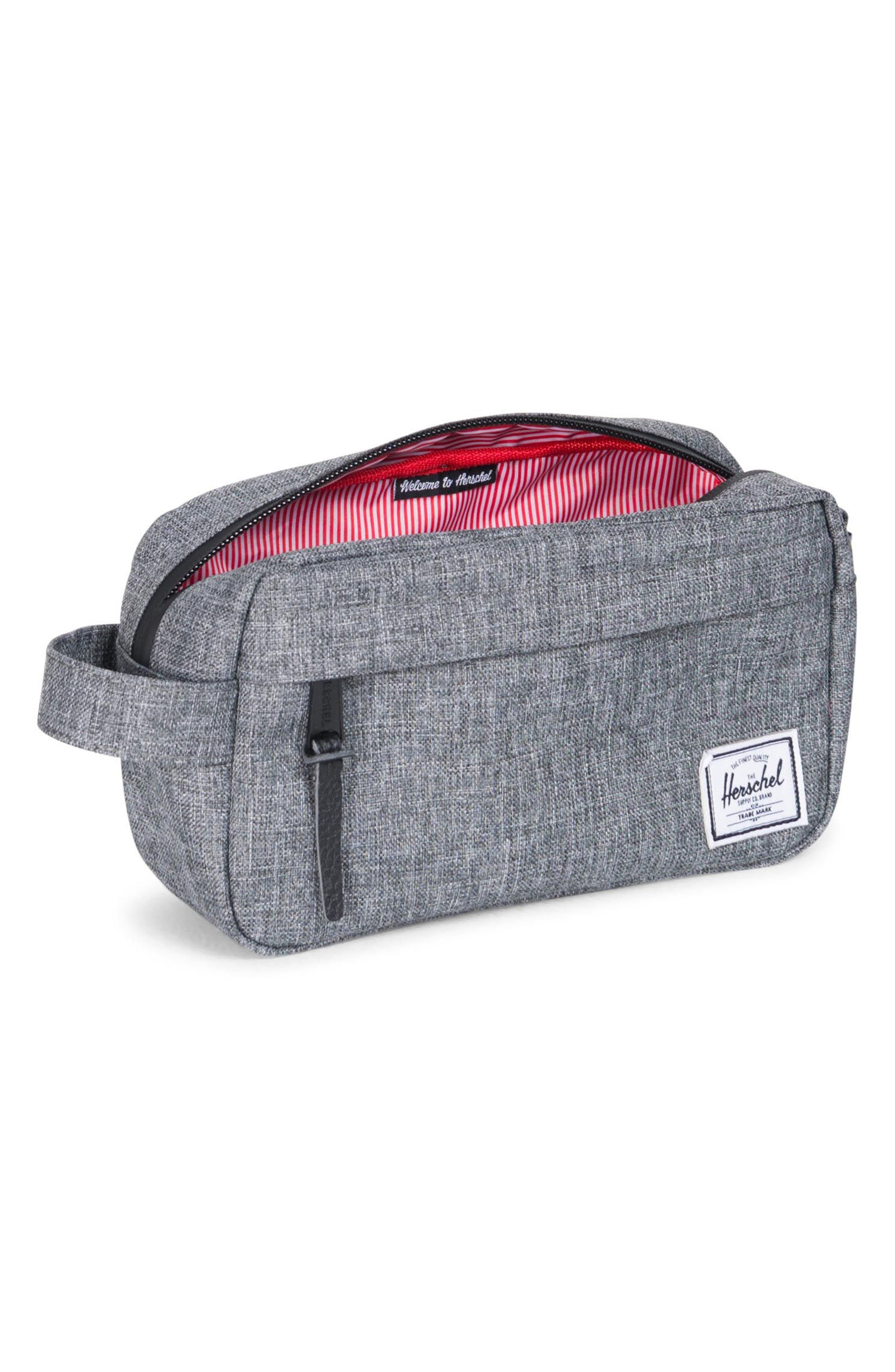 Alternate Image 2  - Herschel Supply Co. Chapter Carry-On Travel Kit