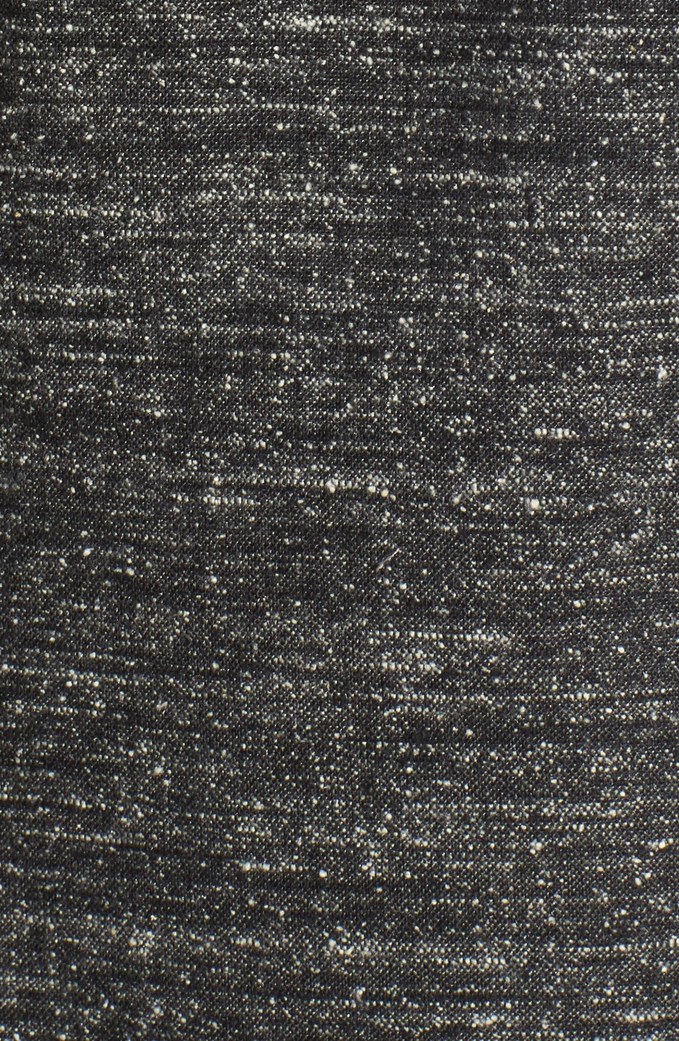 Alternate Image 6  - Eileen Fisher Silk & Organic Linen Duster