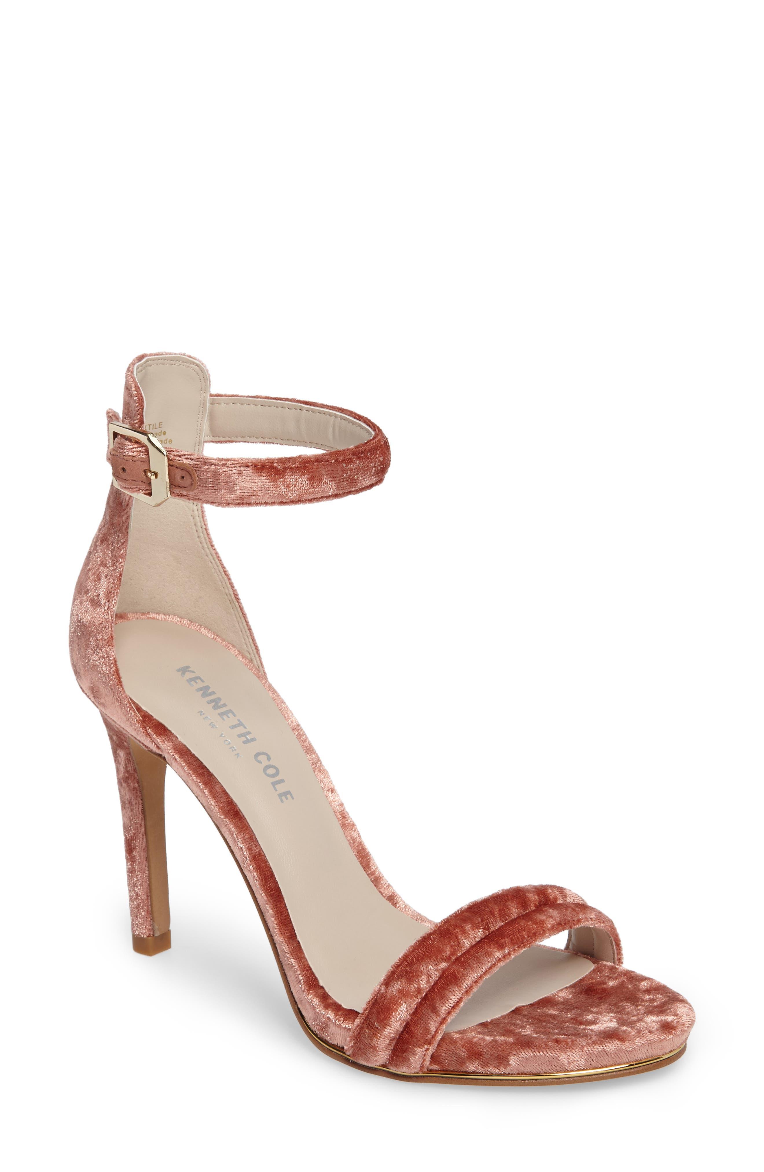 Kenneth Cole New York 'Brooke' Sandal (Women)