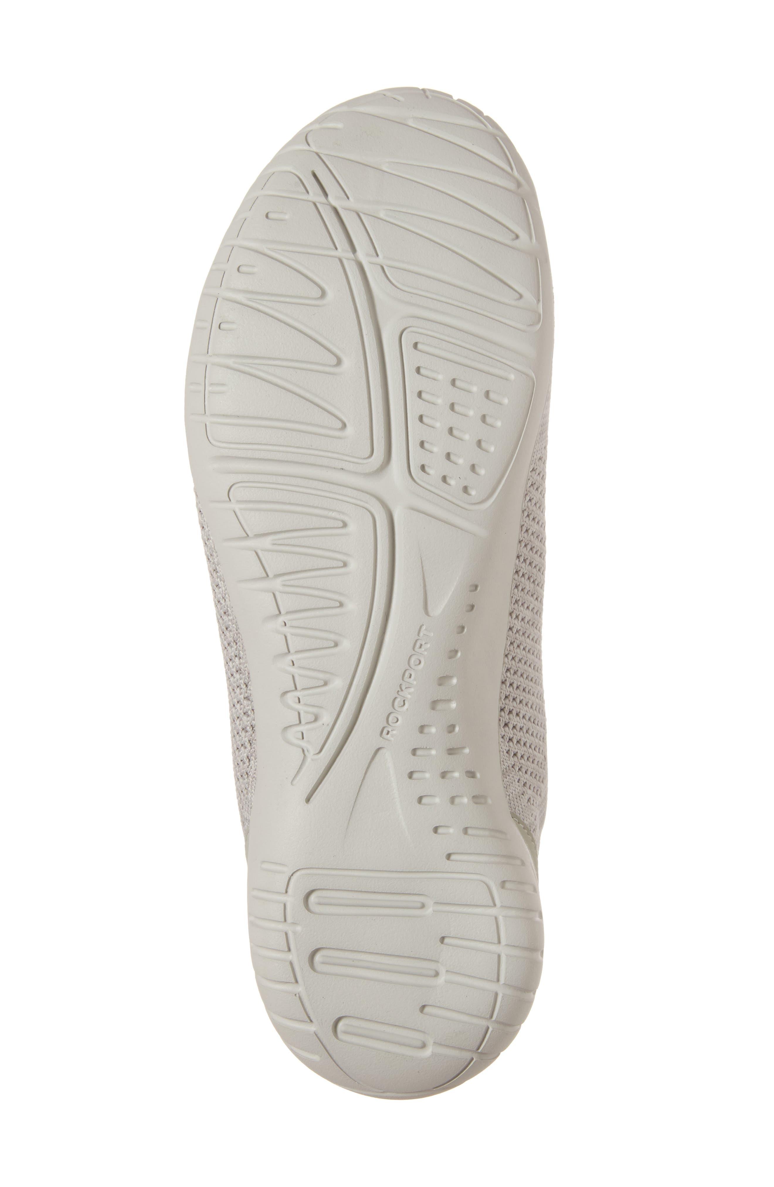 Alternate Image 6  - Rockport Raelyn Knit Sneaker (Women)