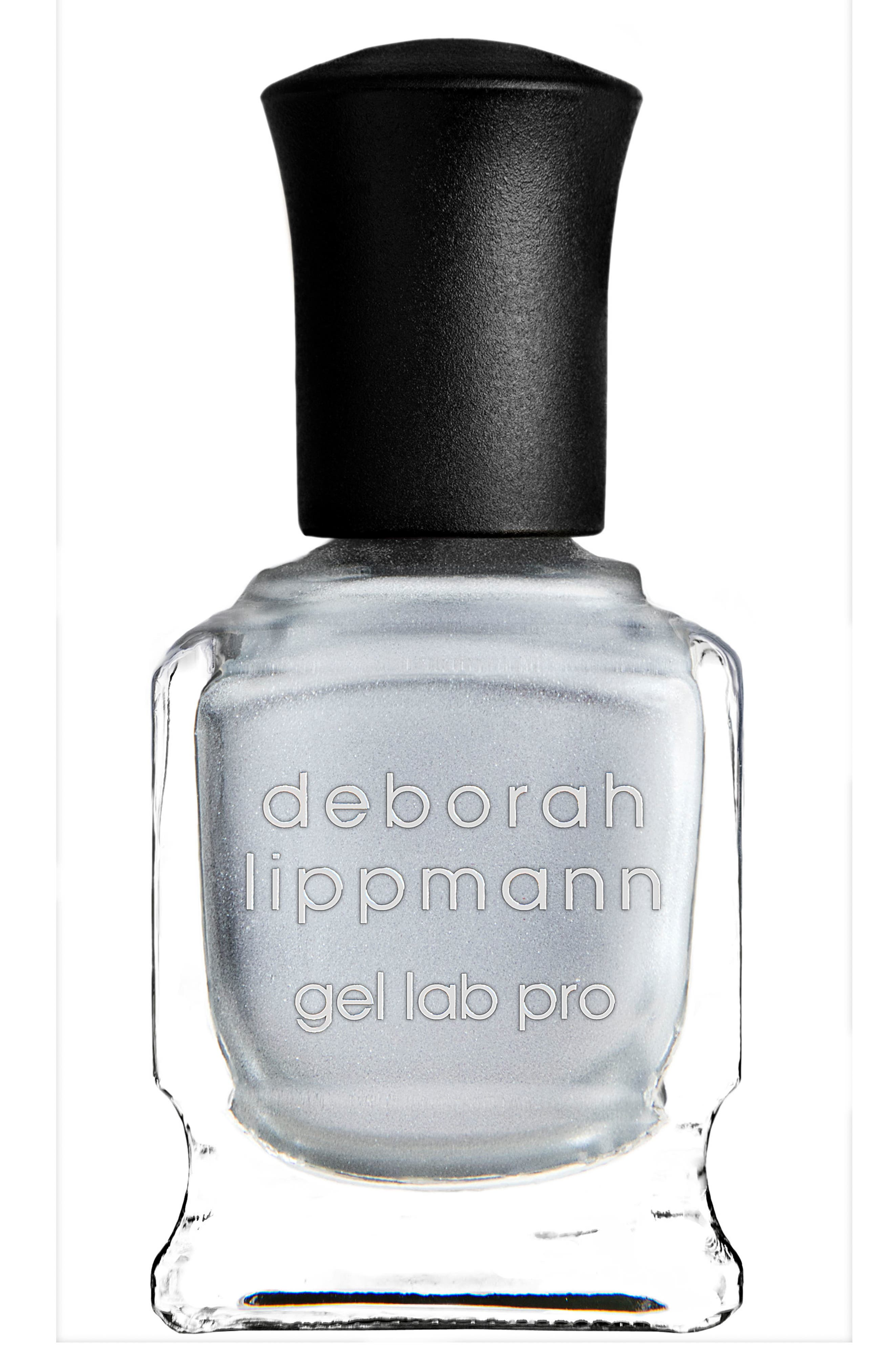 Deborah Lippmann Gel Lab Pro - Star Power Collection Nail Color