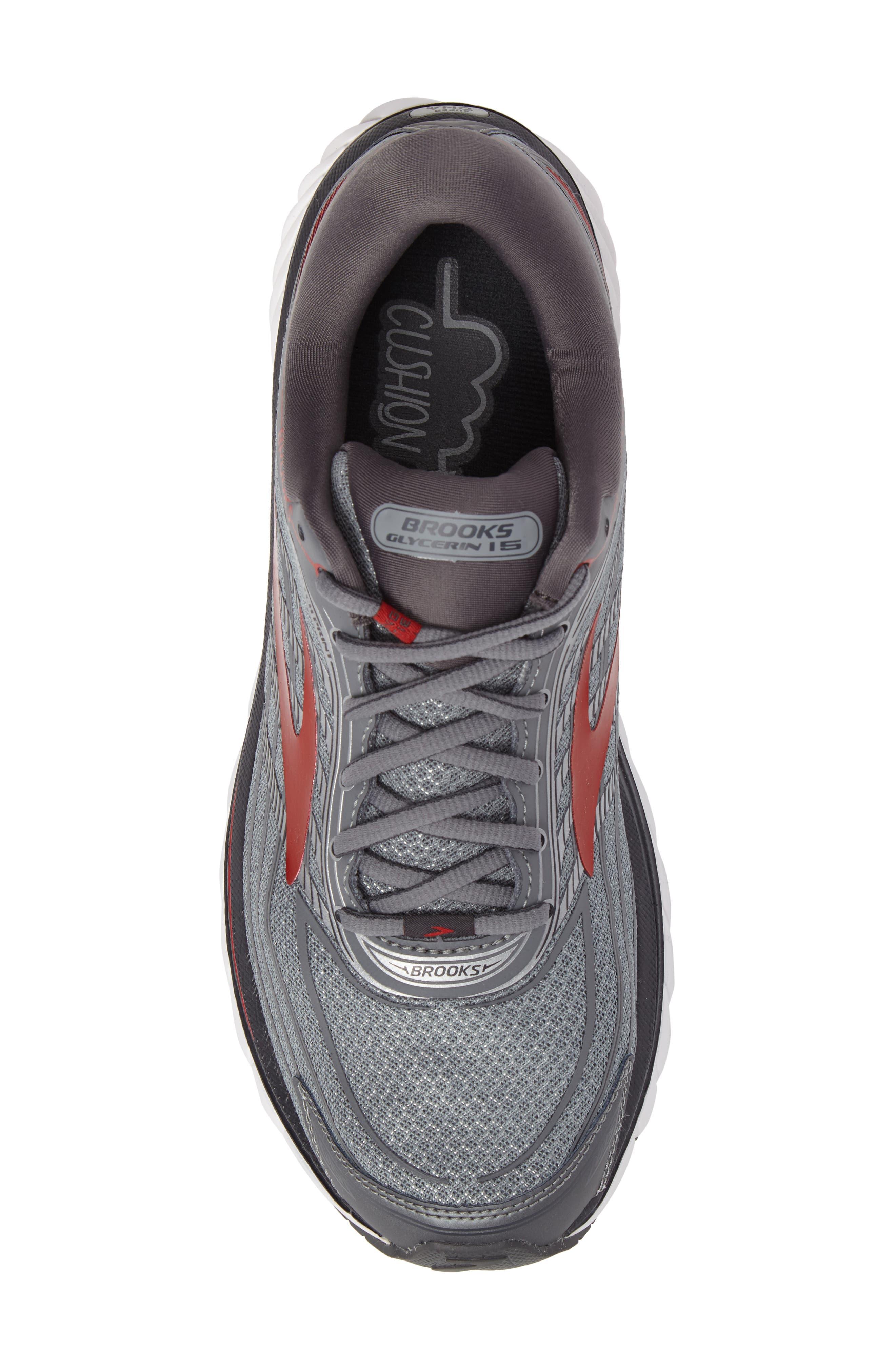 Alternate Image 5  - Brooks Glycerin 15 Running Shoe (Men)