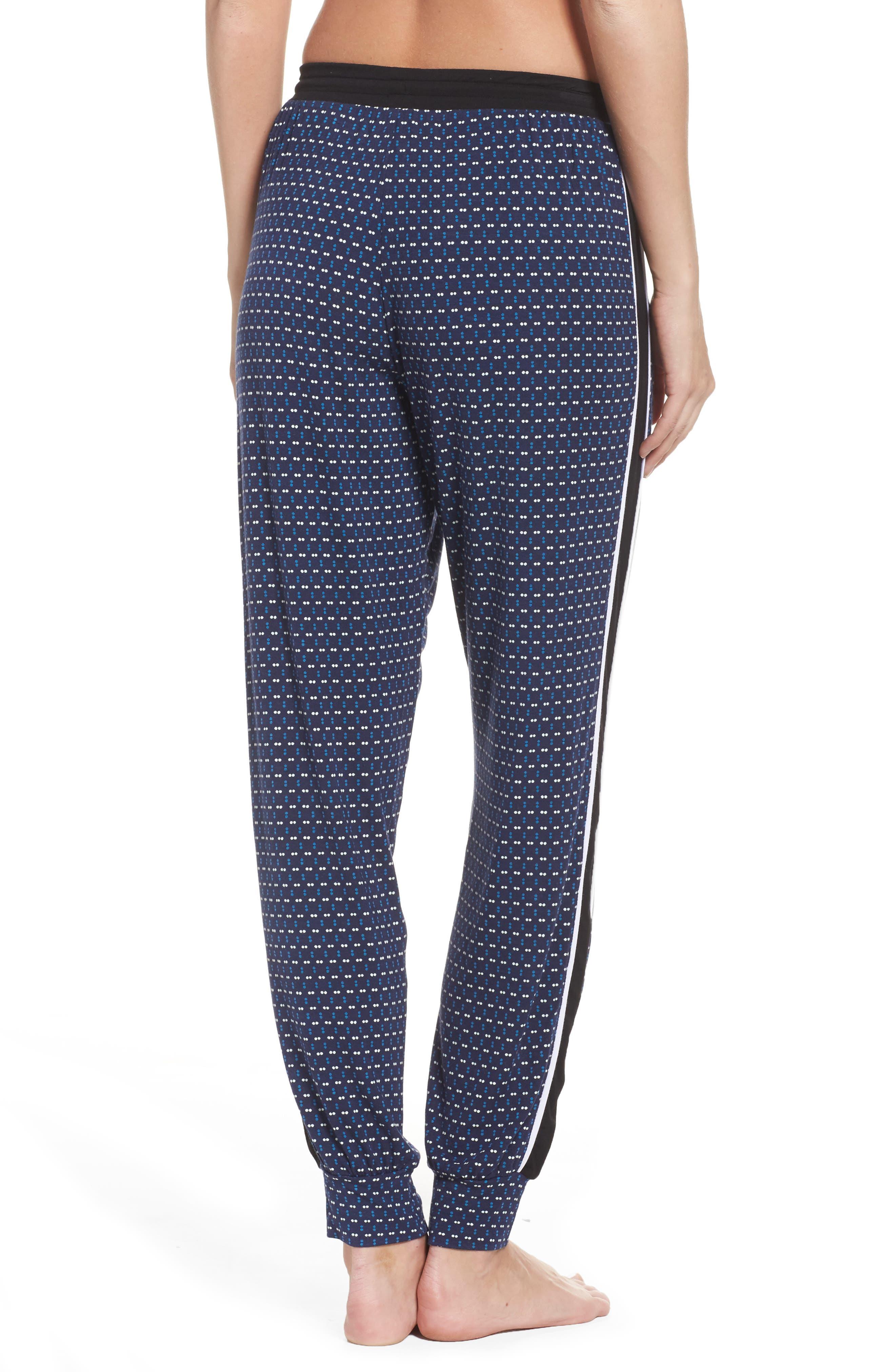 Alternate Image 2  - DKNY Sleep Jogger Pants