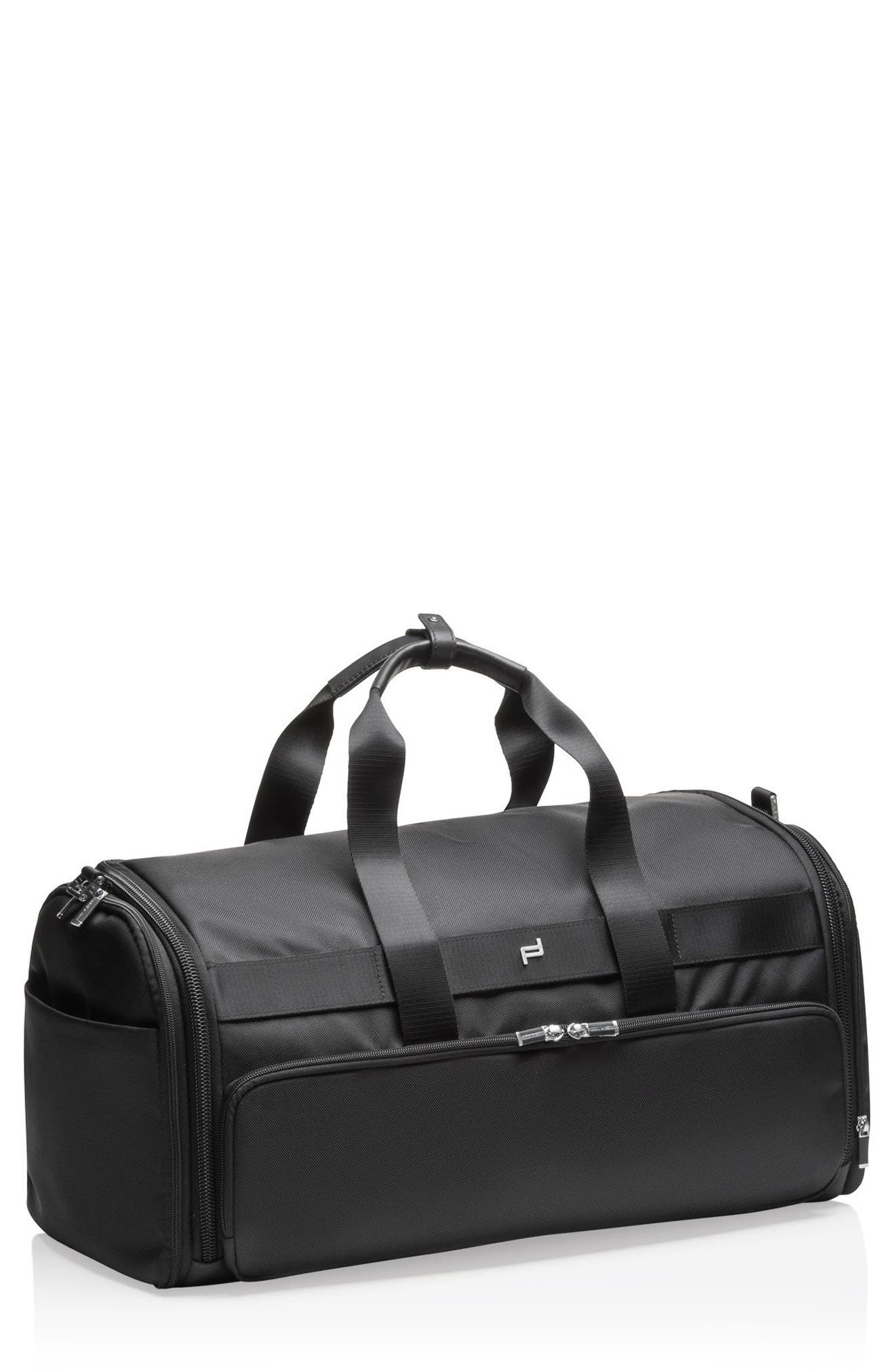 PORSCHE DESIGN Roadster 3.0 Duffel Bag