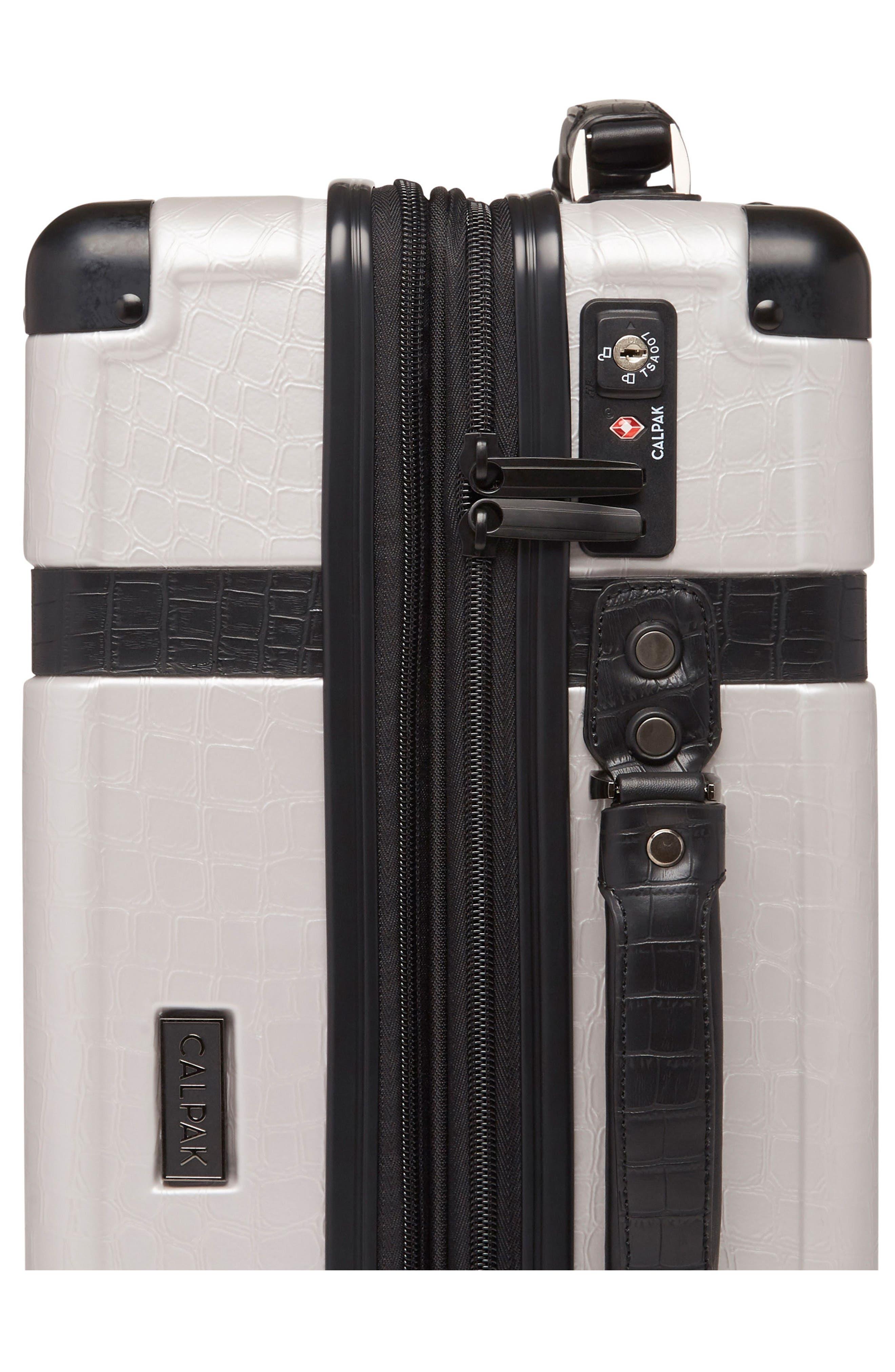 Alternate Image 6  - CALPAK 22-Inch & 30-Inch Trunk Rolling Luggage Set