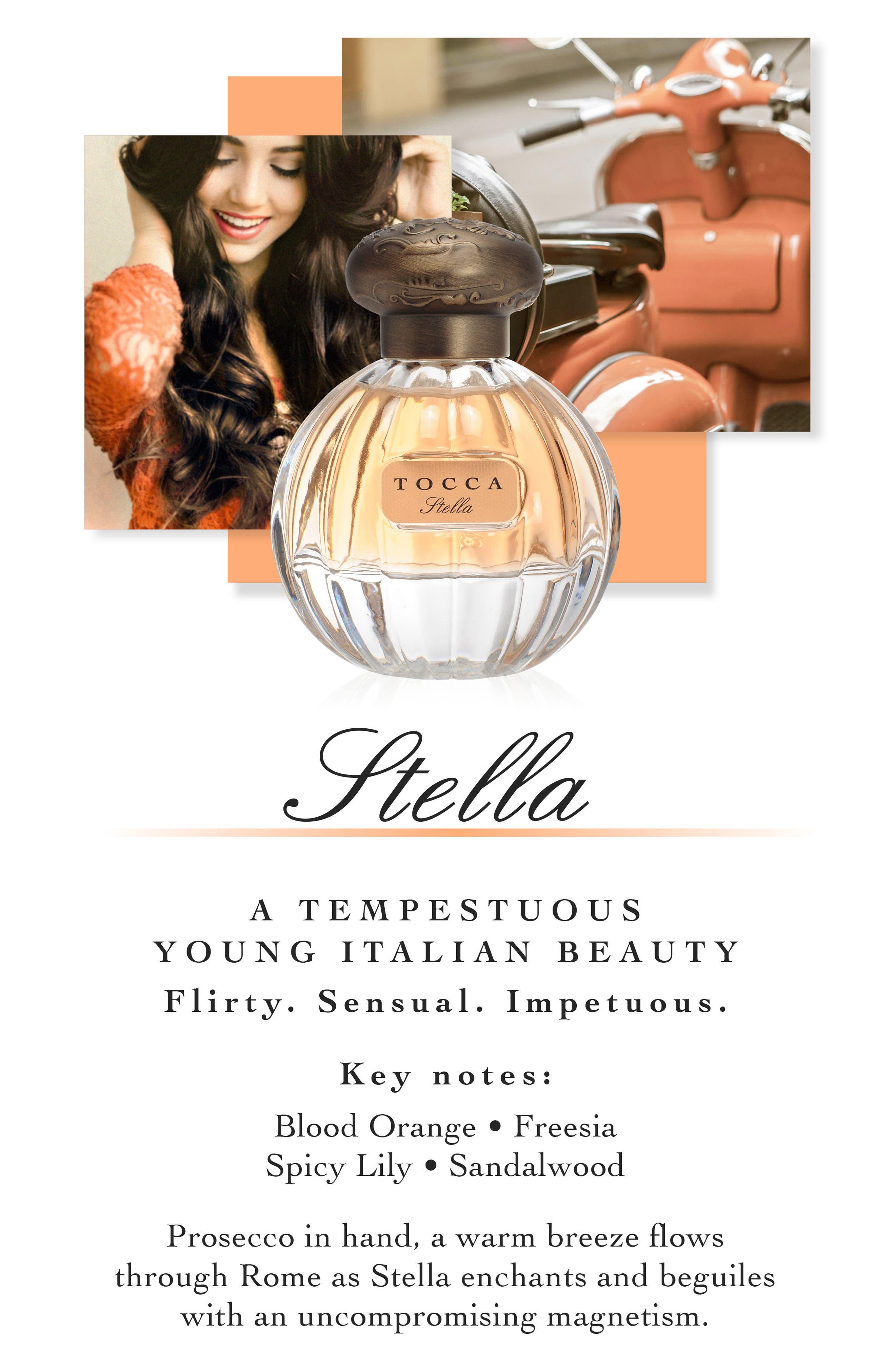 Alternate Image 3  - TOCCA 'Stella' Eau de Parfum