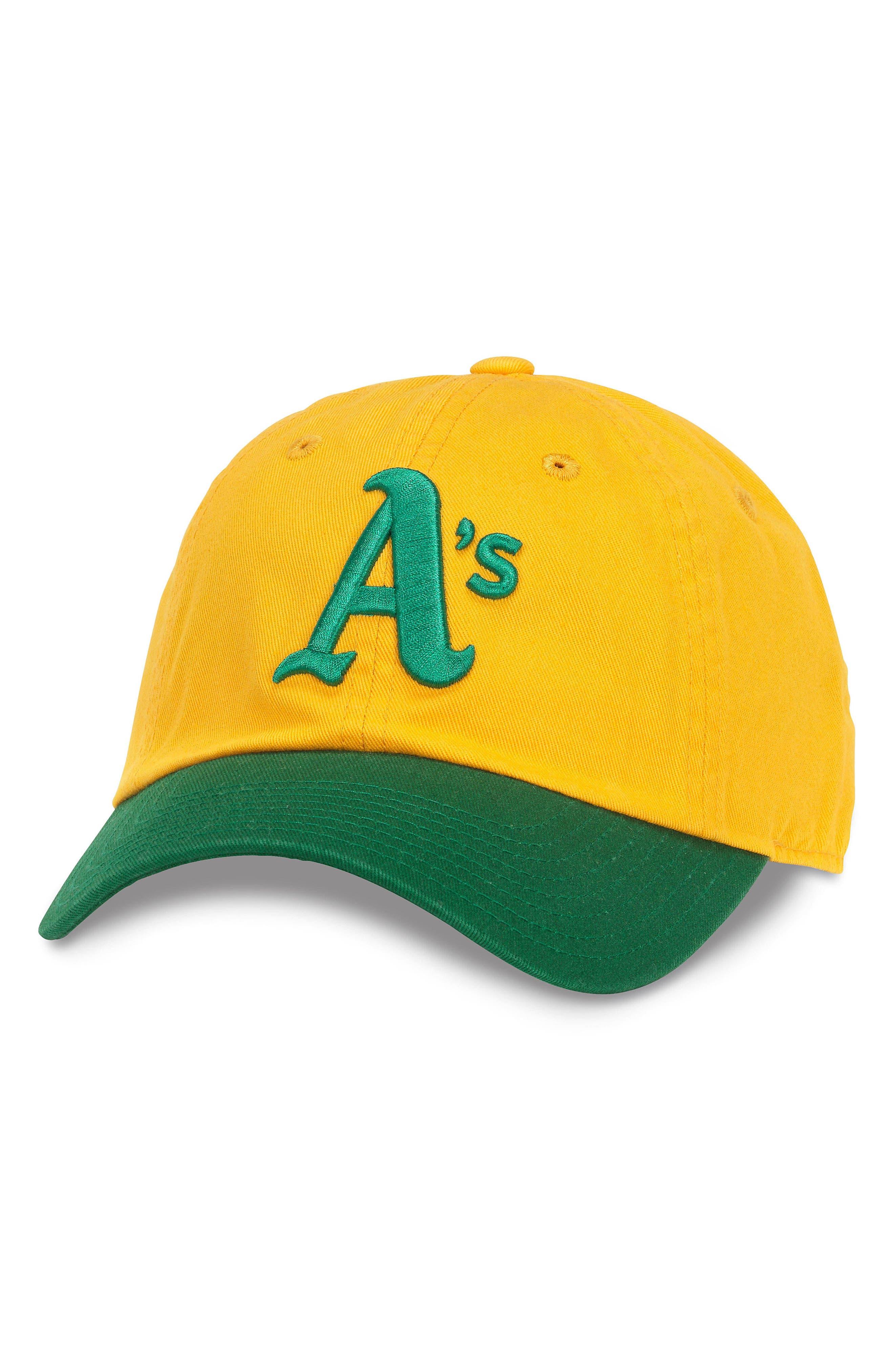 American Needle Ballpark MLB Baseball Cap
