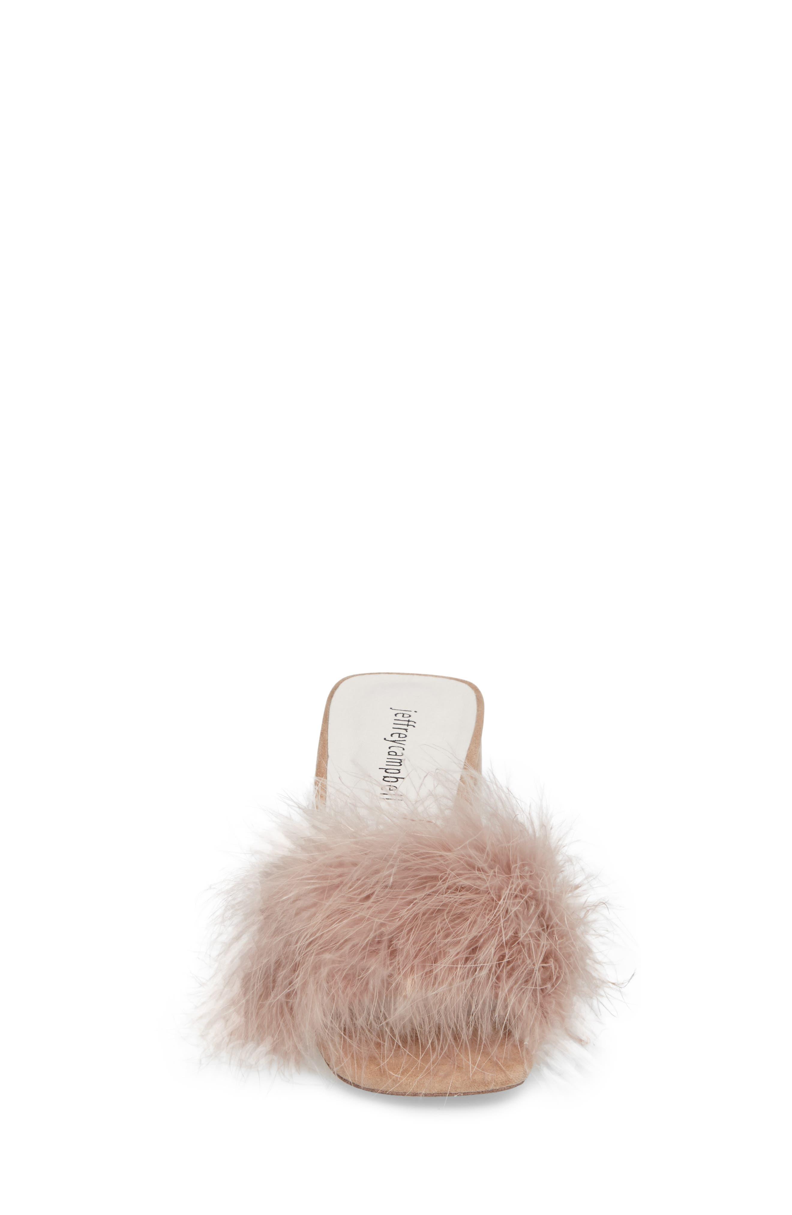 Alternate Image 4  - Jeffrey Campbell Perptua Slide Sandal (Women)