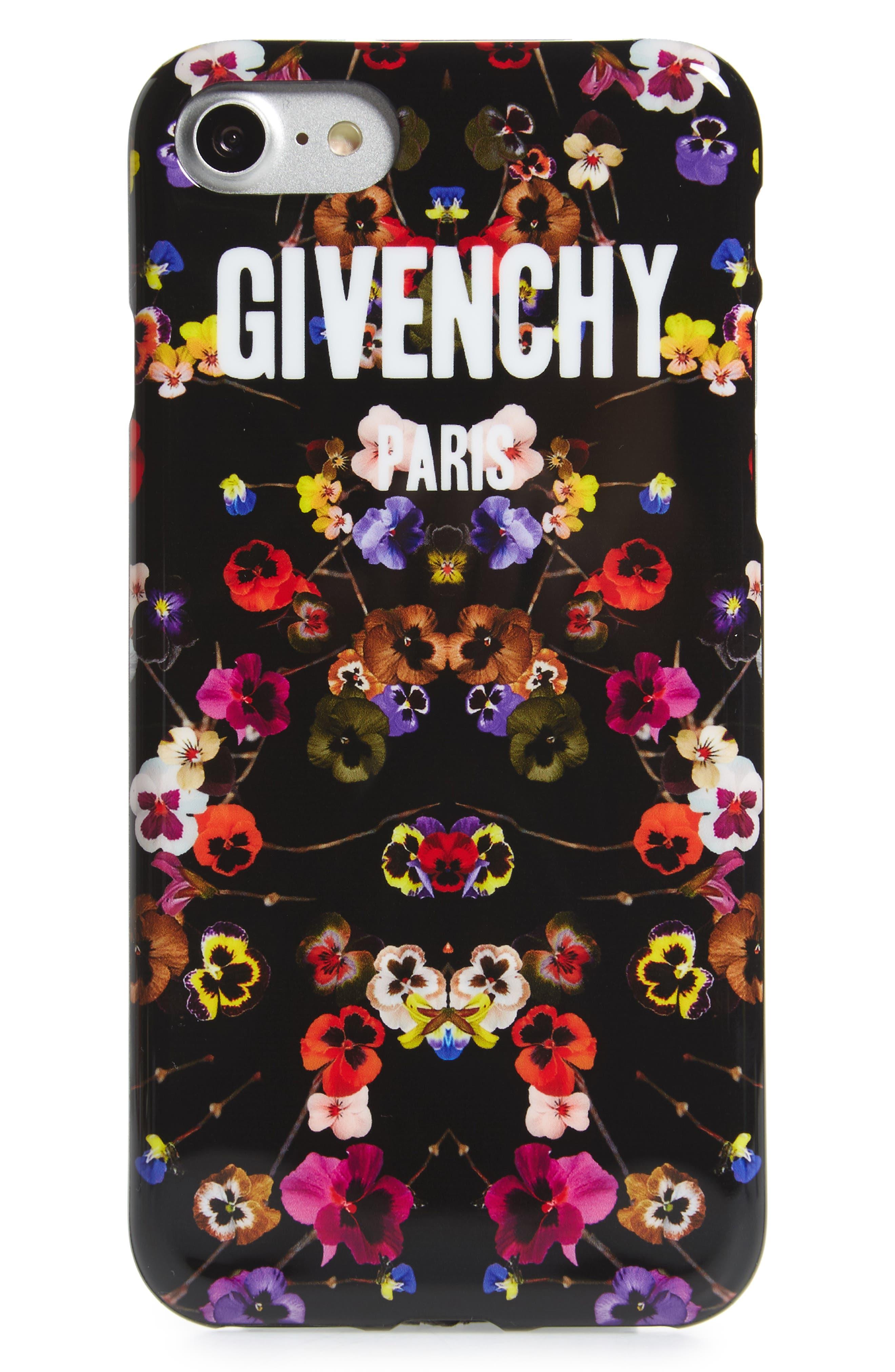 Main Image - Givenchy Night iPhone 7 Case