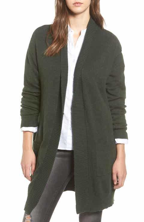 Women's Cardigan Sweaters: Long, Cropped & More | Nordstrom ...