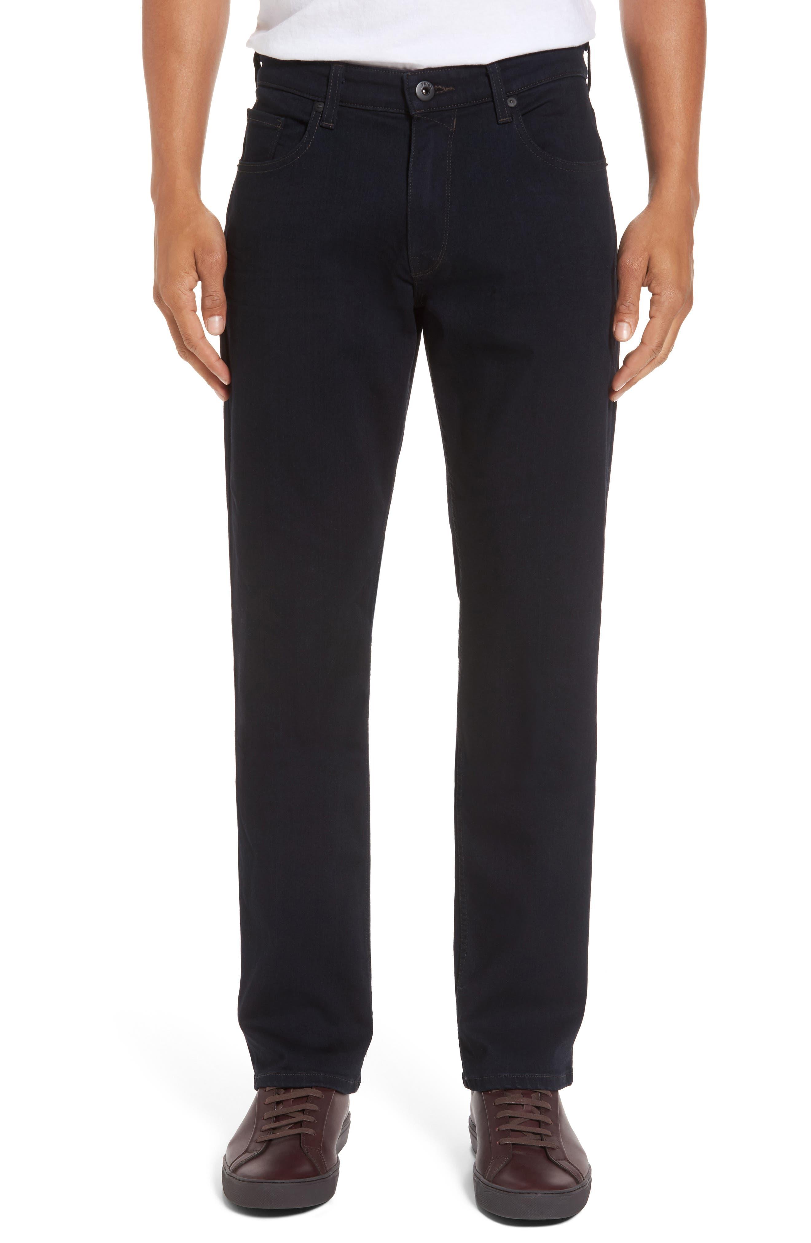 Alternate Image 1 Selected - PAIGE Transcend - Lennox Slim Fit Jeans (Jack)