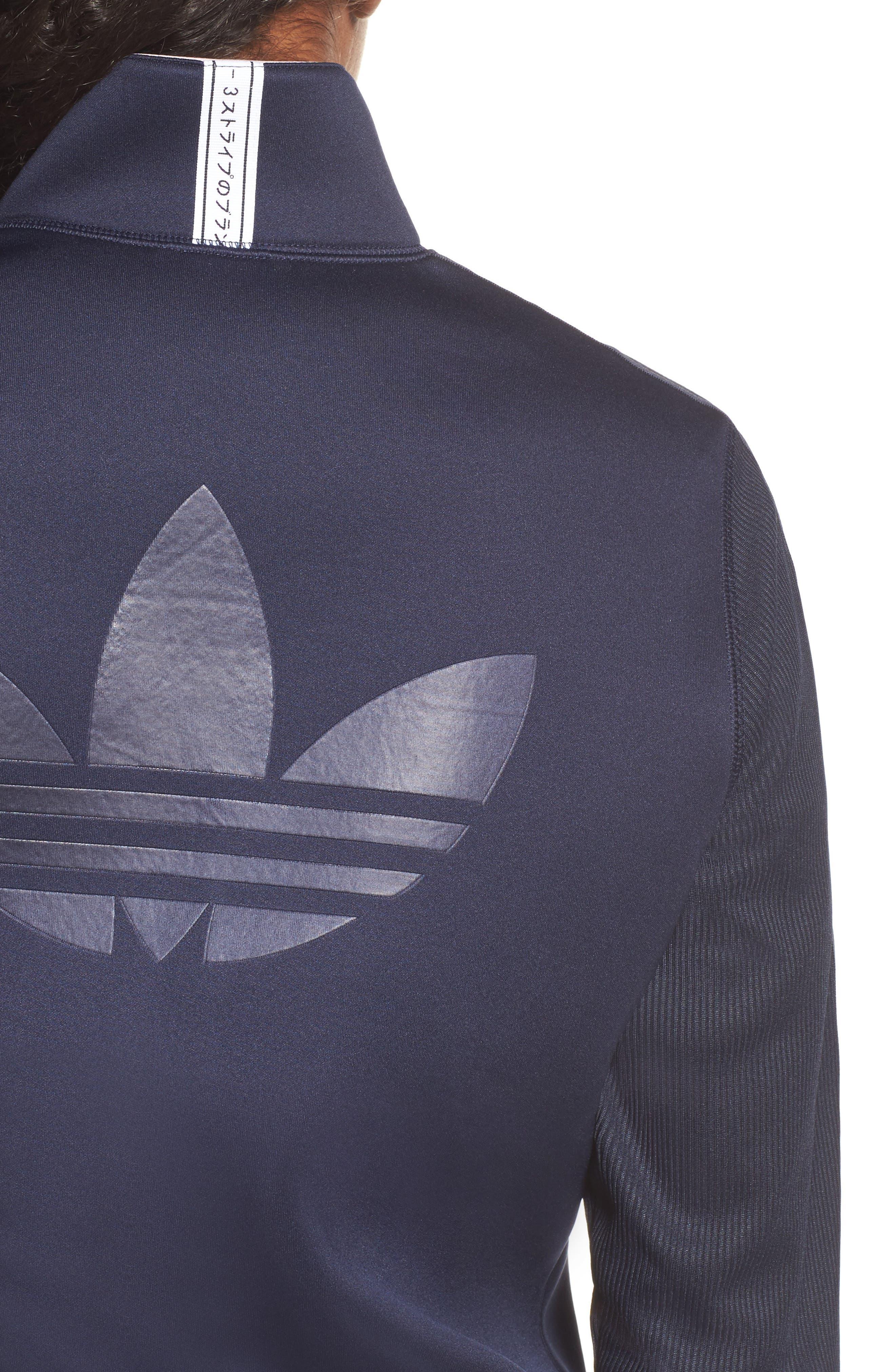 Alternate Image 4  - adidas Originals Firebird Track Jacket